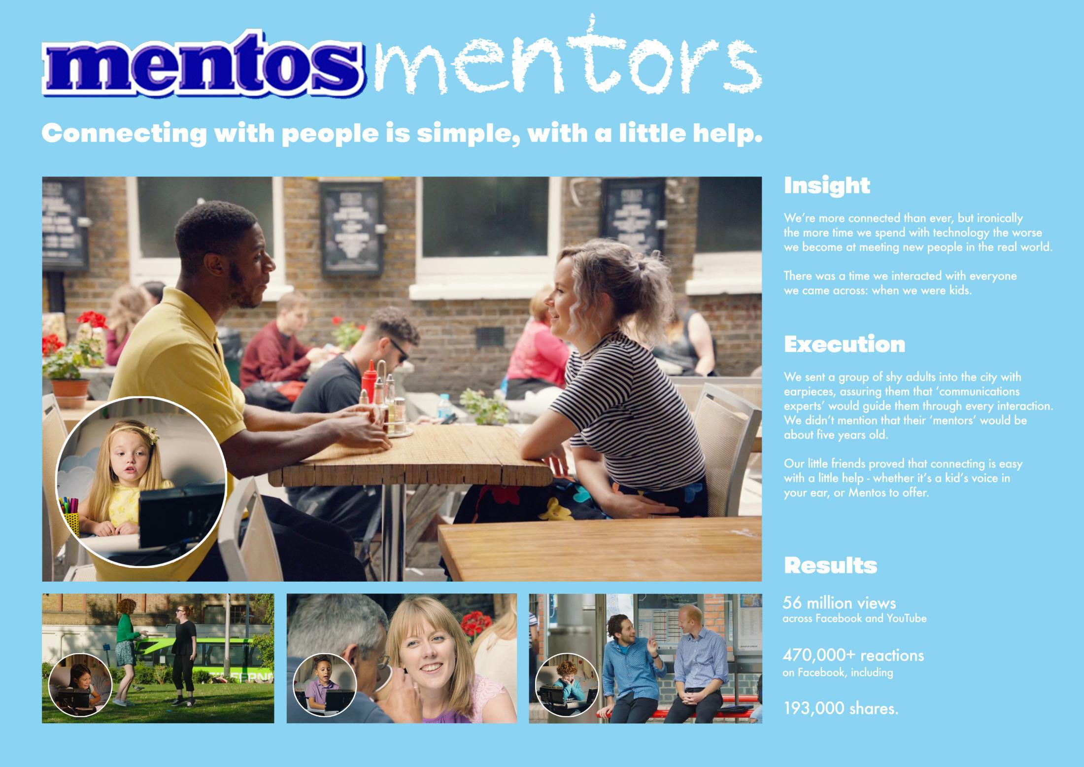 Thumbnail for Mentors