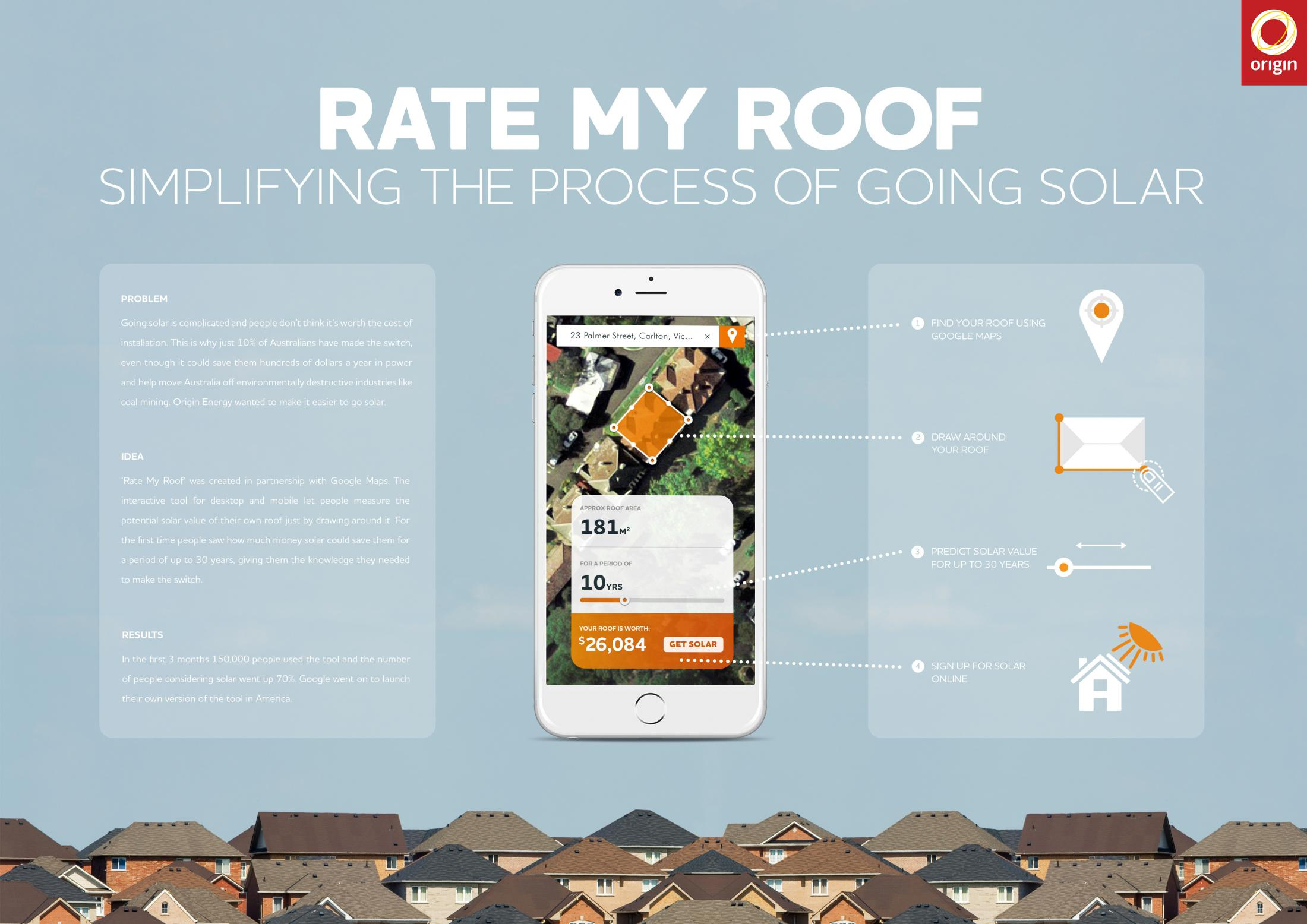Thumbnail for Rate My Roof
