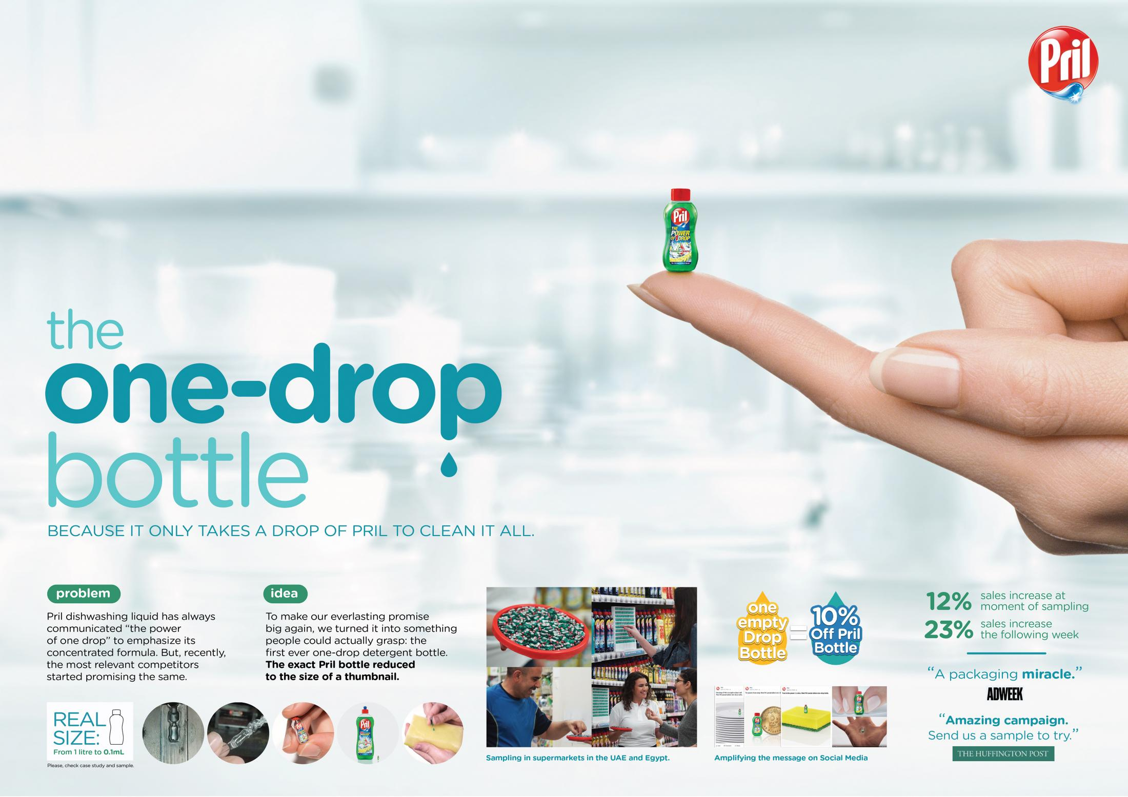 Thumbnail for One-Drop Bottle