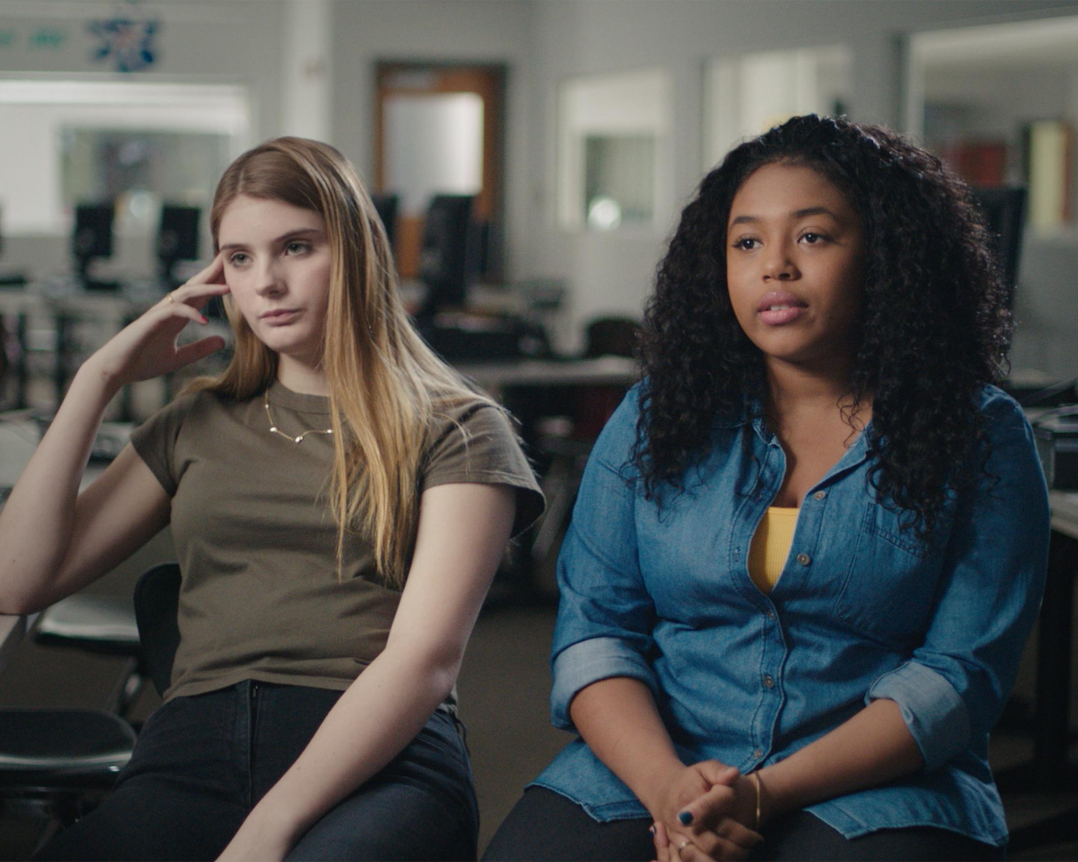 Thumbnail for Girls Can't Code