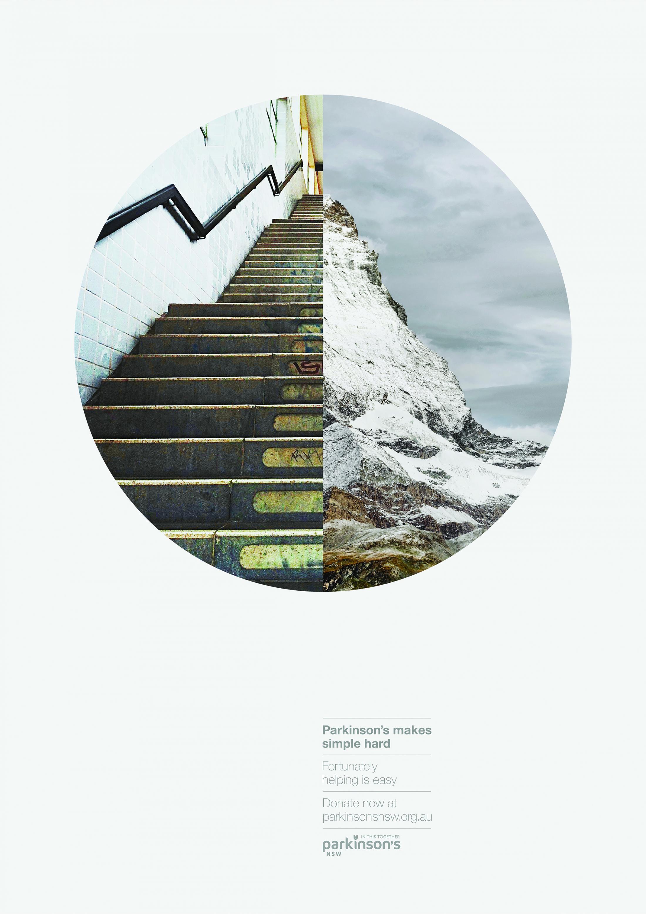 Thumbnail for StairMountain