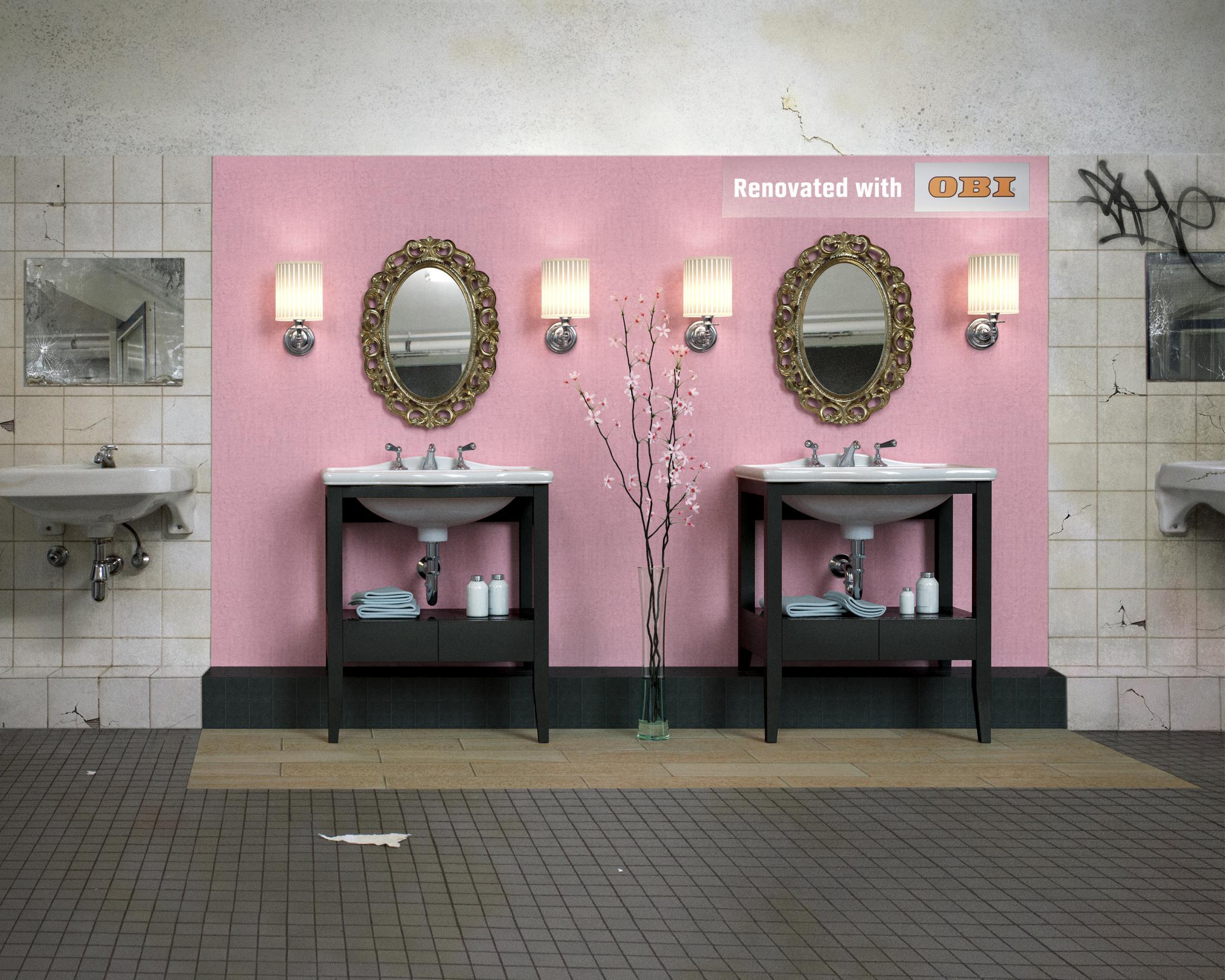 Thumbnail for Public Restroom