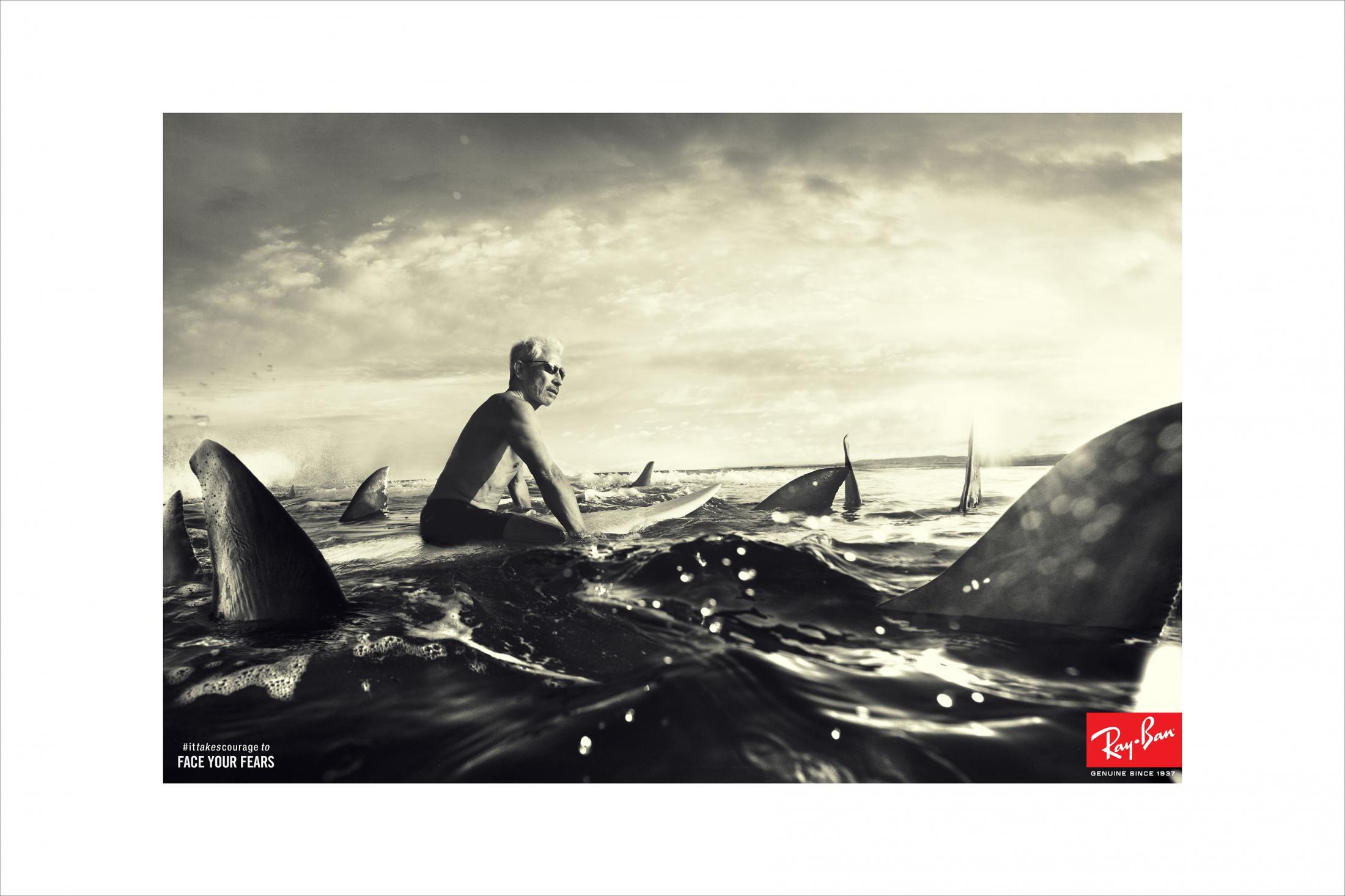 Thumbnail for Sharks