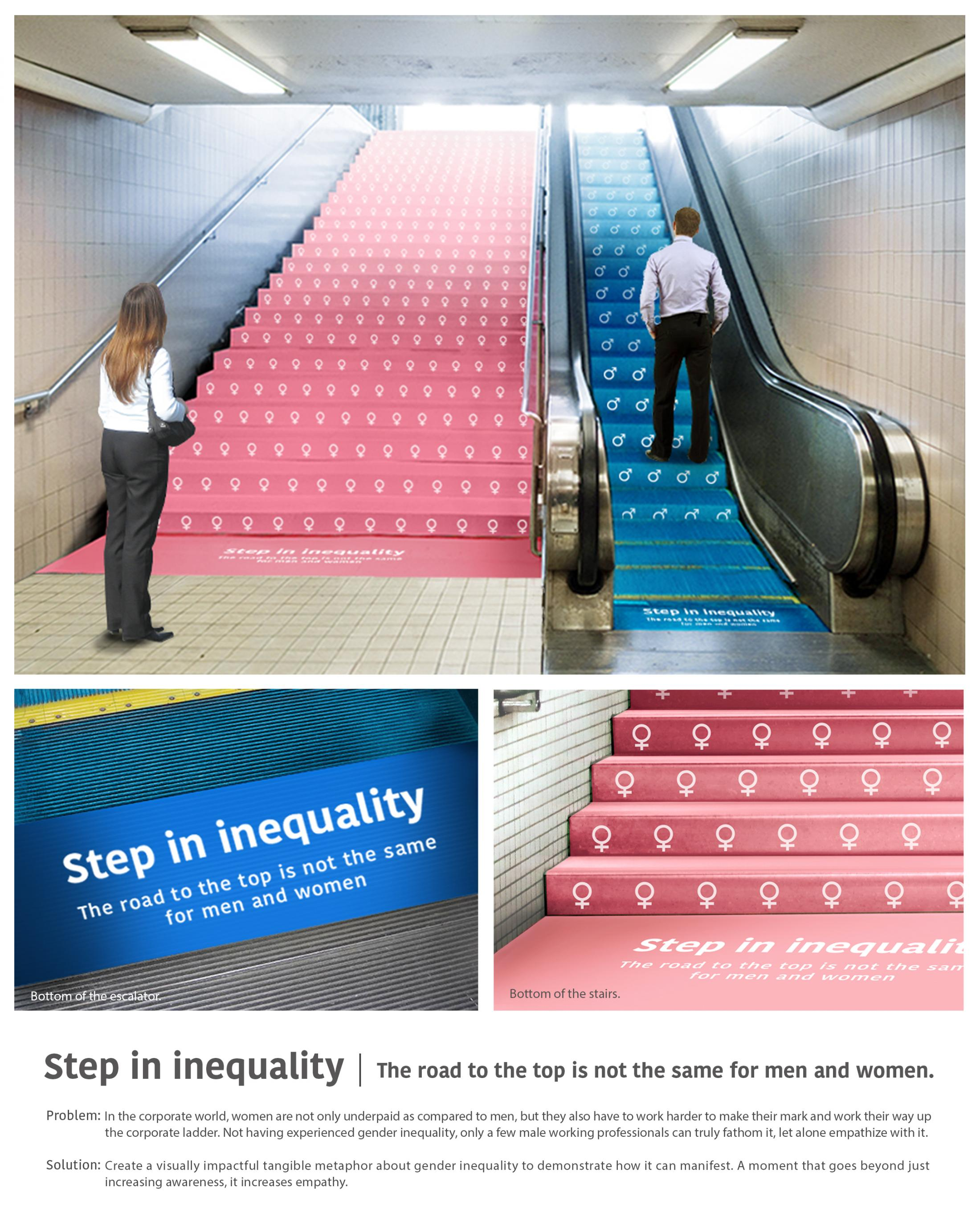 Thumbnail for Step in Inequality