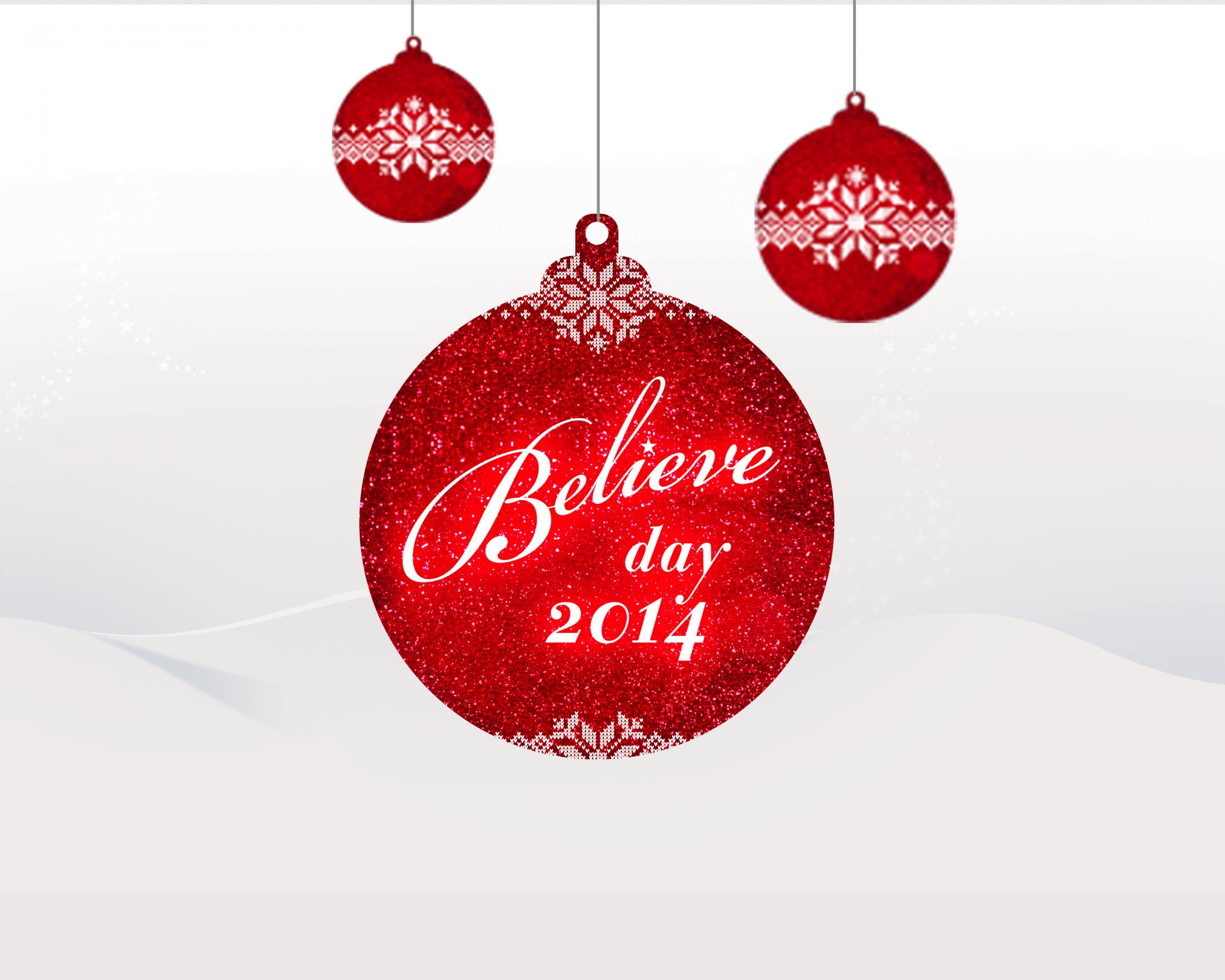 Thumbnail for Macy's Believe Together
