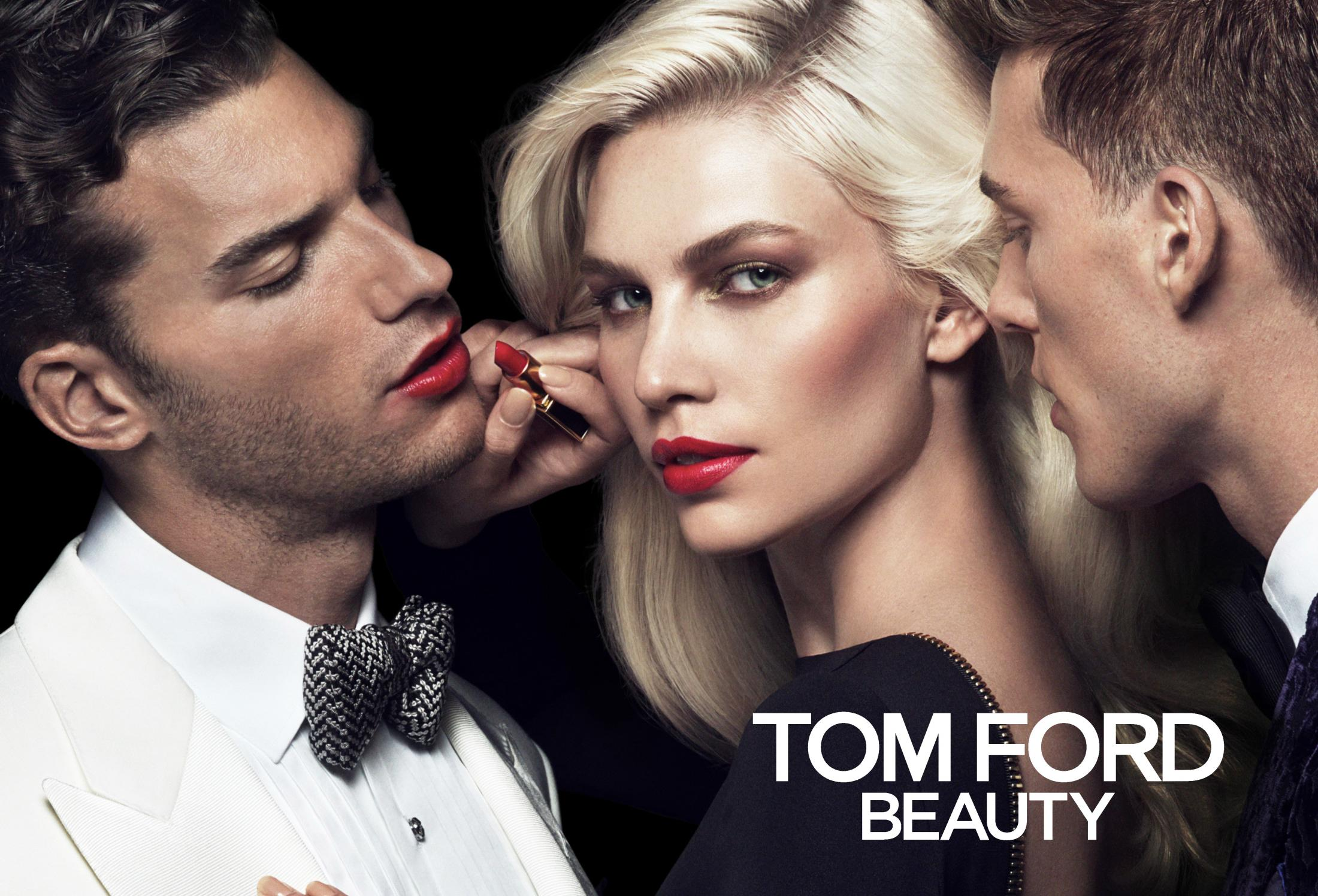 Thumbnail for Tom Ford Lips+Boys