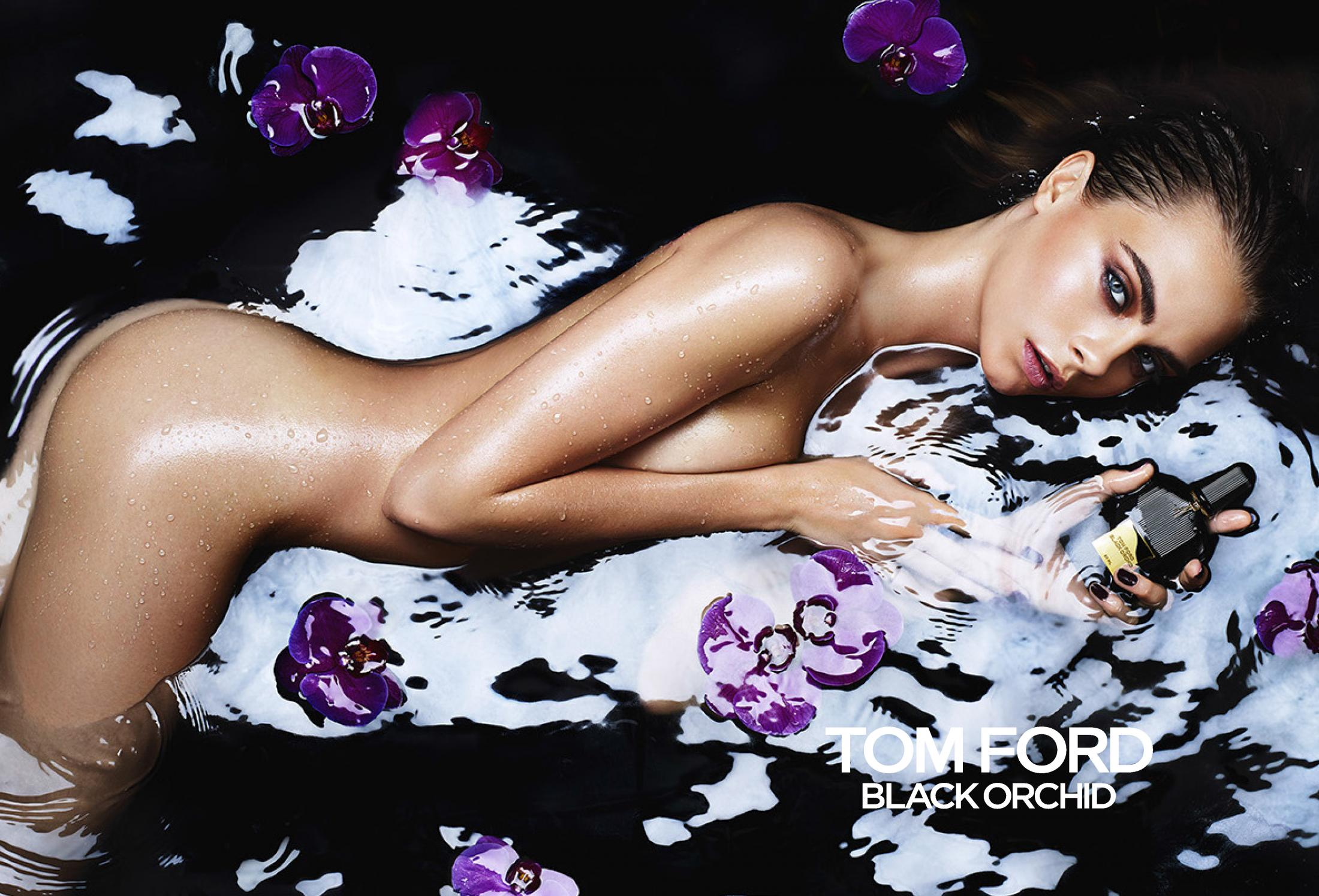 Thumbnail for Tom Ford Black Orchid