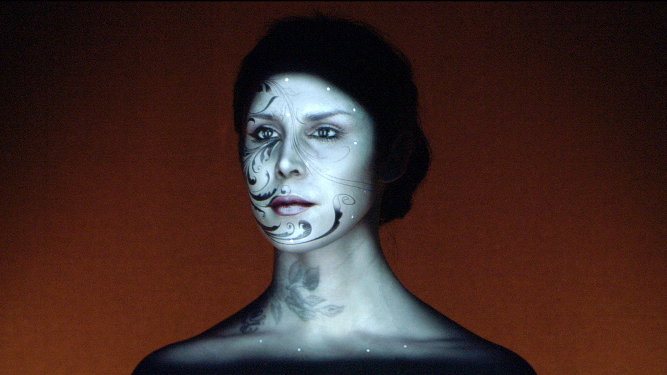 Thumbnail for Kat Von D's Live Face Mapping