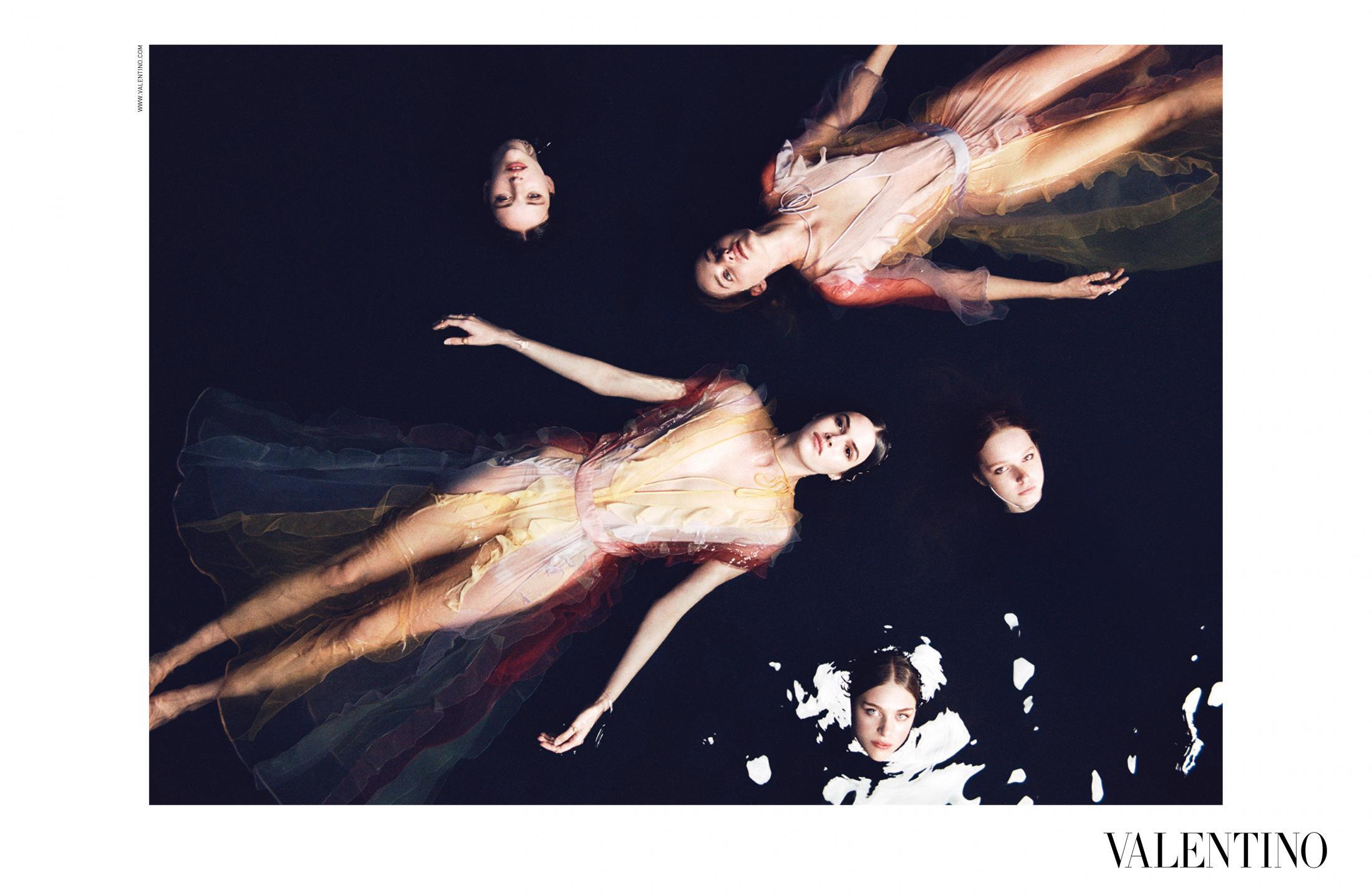 Thumbnail for Valentino SS15 (2)