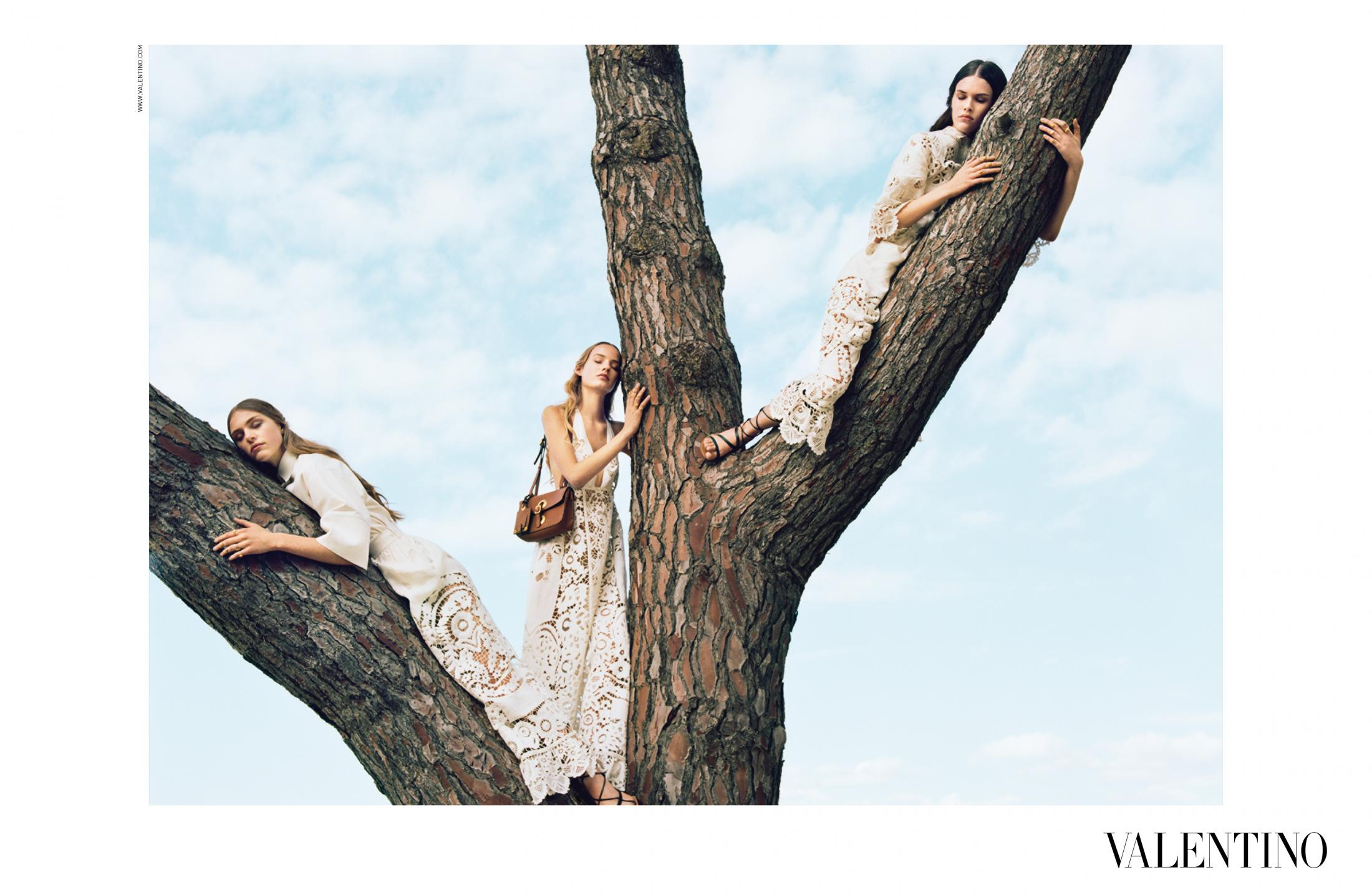 Thumbnail for Valentino SS15