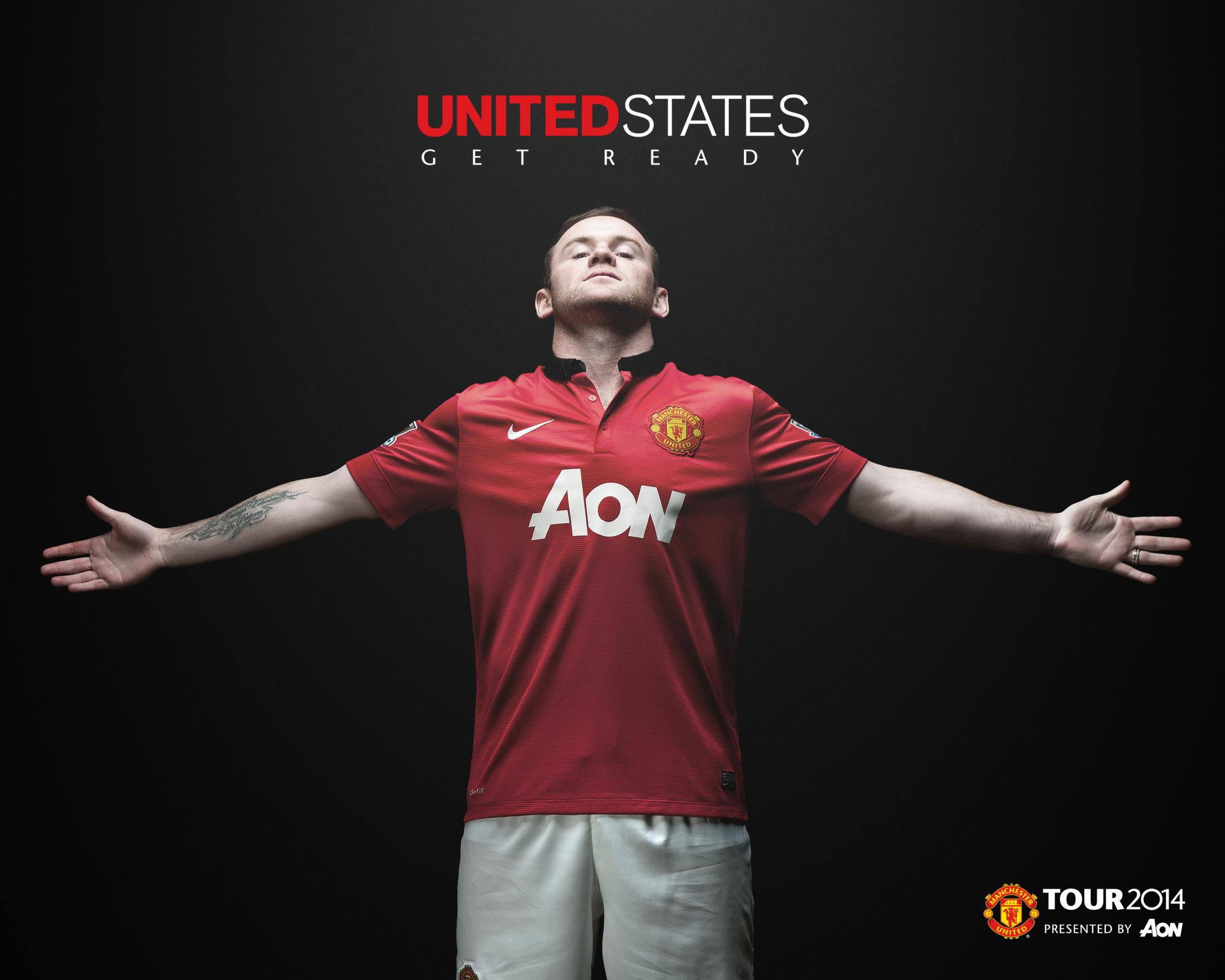 Thumbnail for United States : Get Ready
