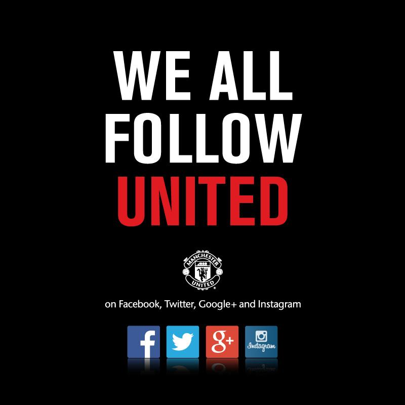 Thumbnail for We All Follow United