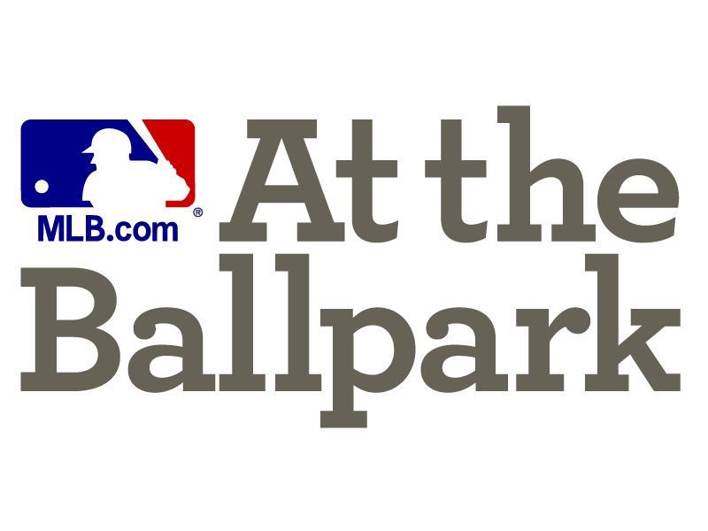 Thumbnail for MLB.com At the Ballpark