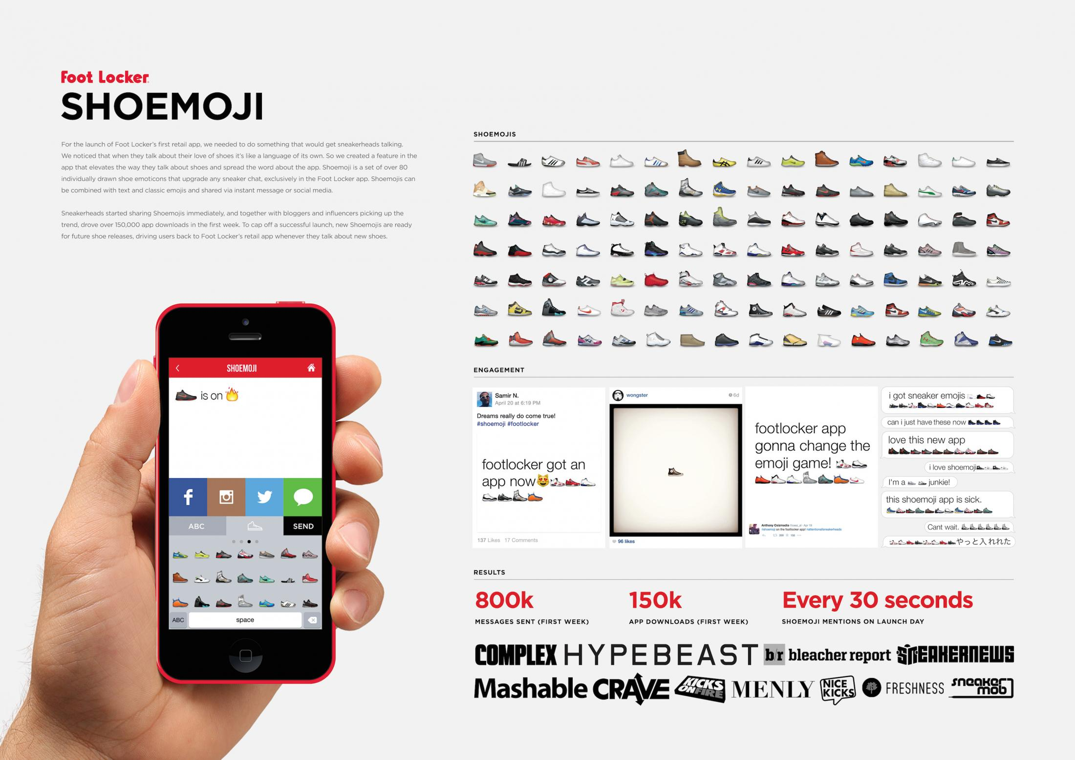 Thumbnail for Shoemoji