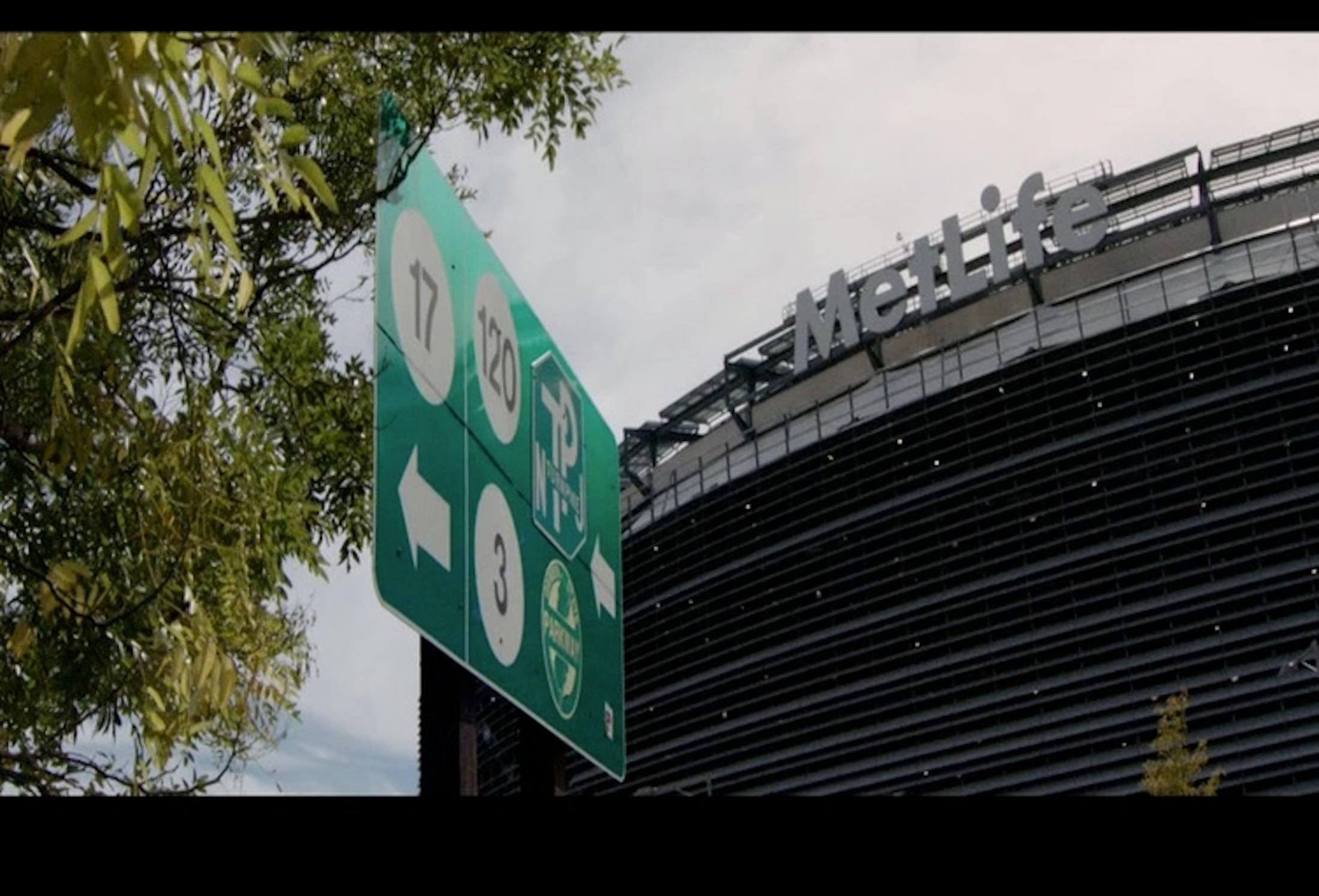 Thumbnail for Eagles Vs. Giants
