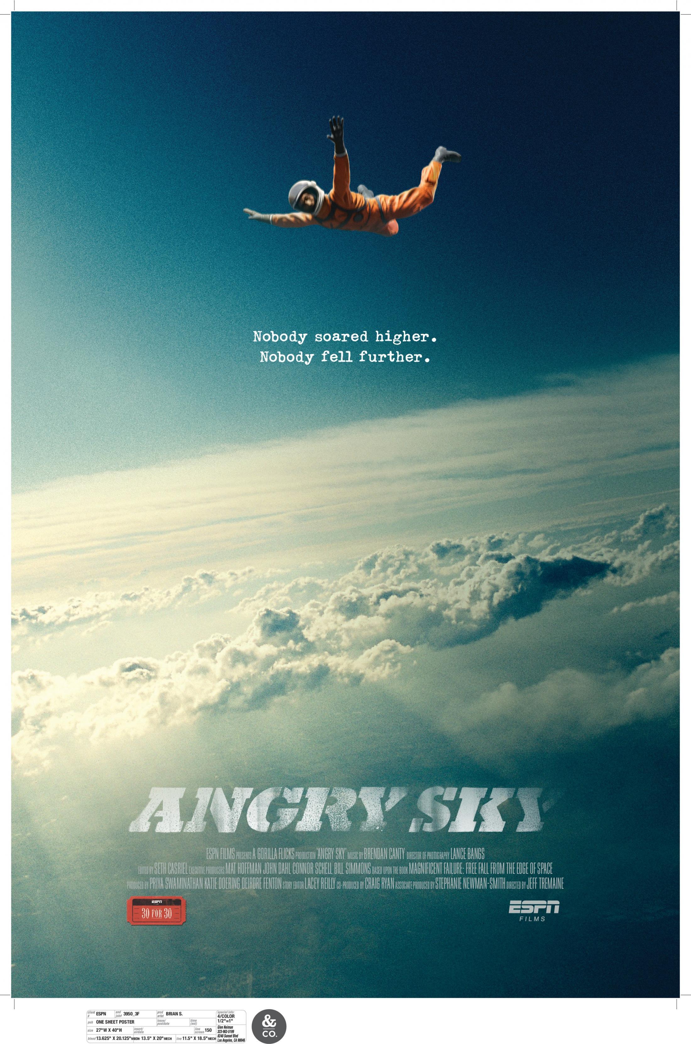 Thumbnail for Angry Sky