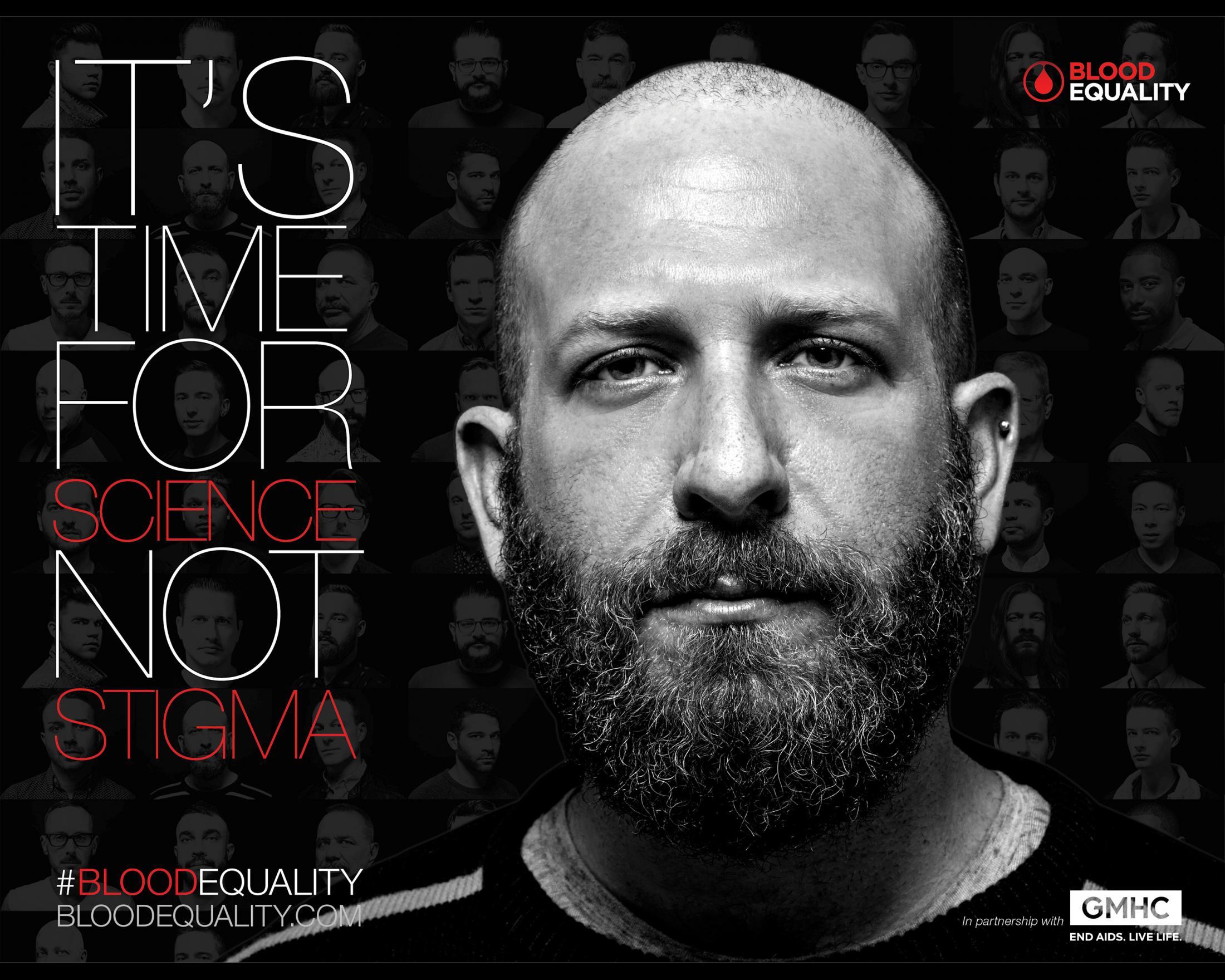 Thumbnail for Blood Equality Print E