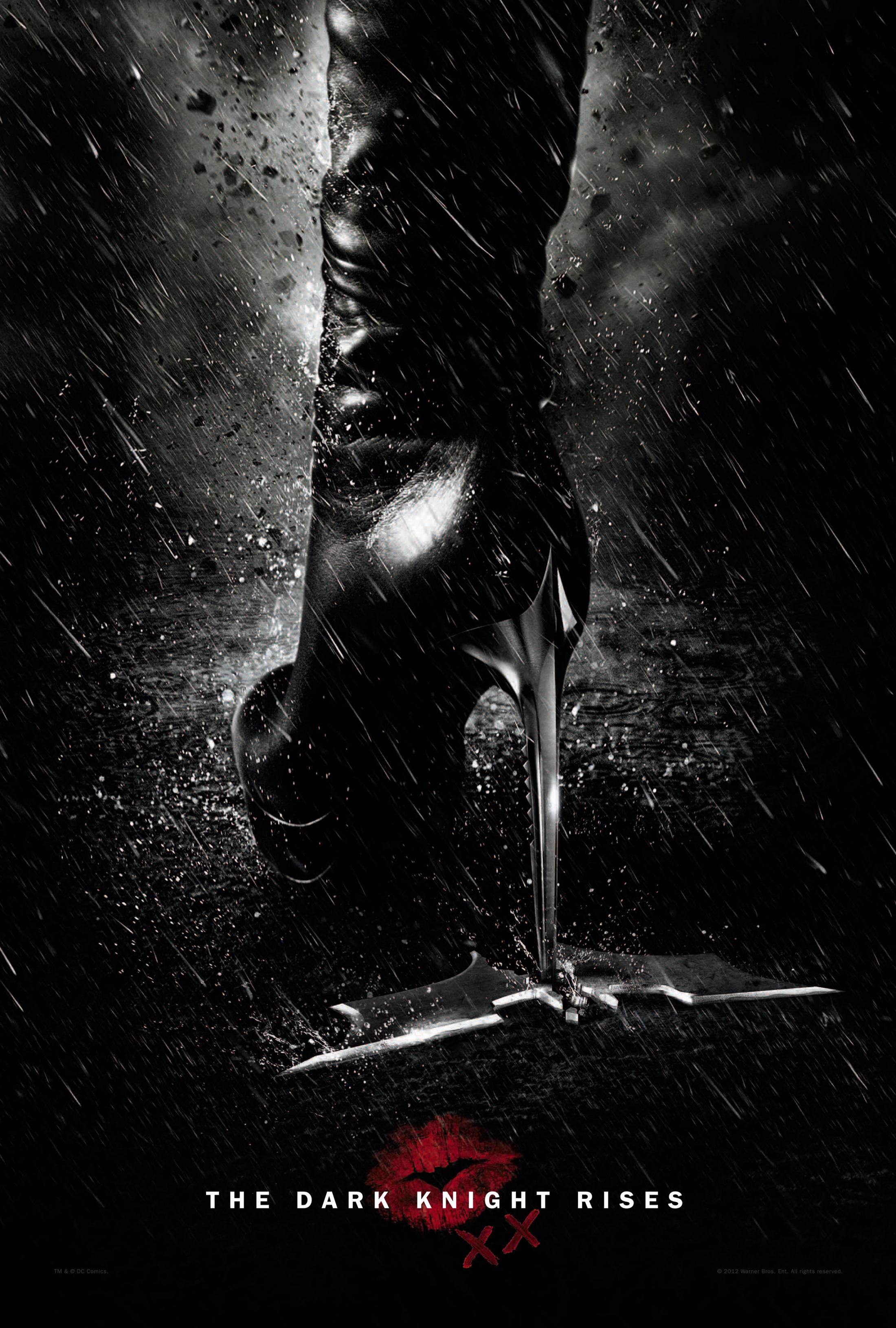 Thumbnail for Catwoman / Boot
