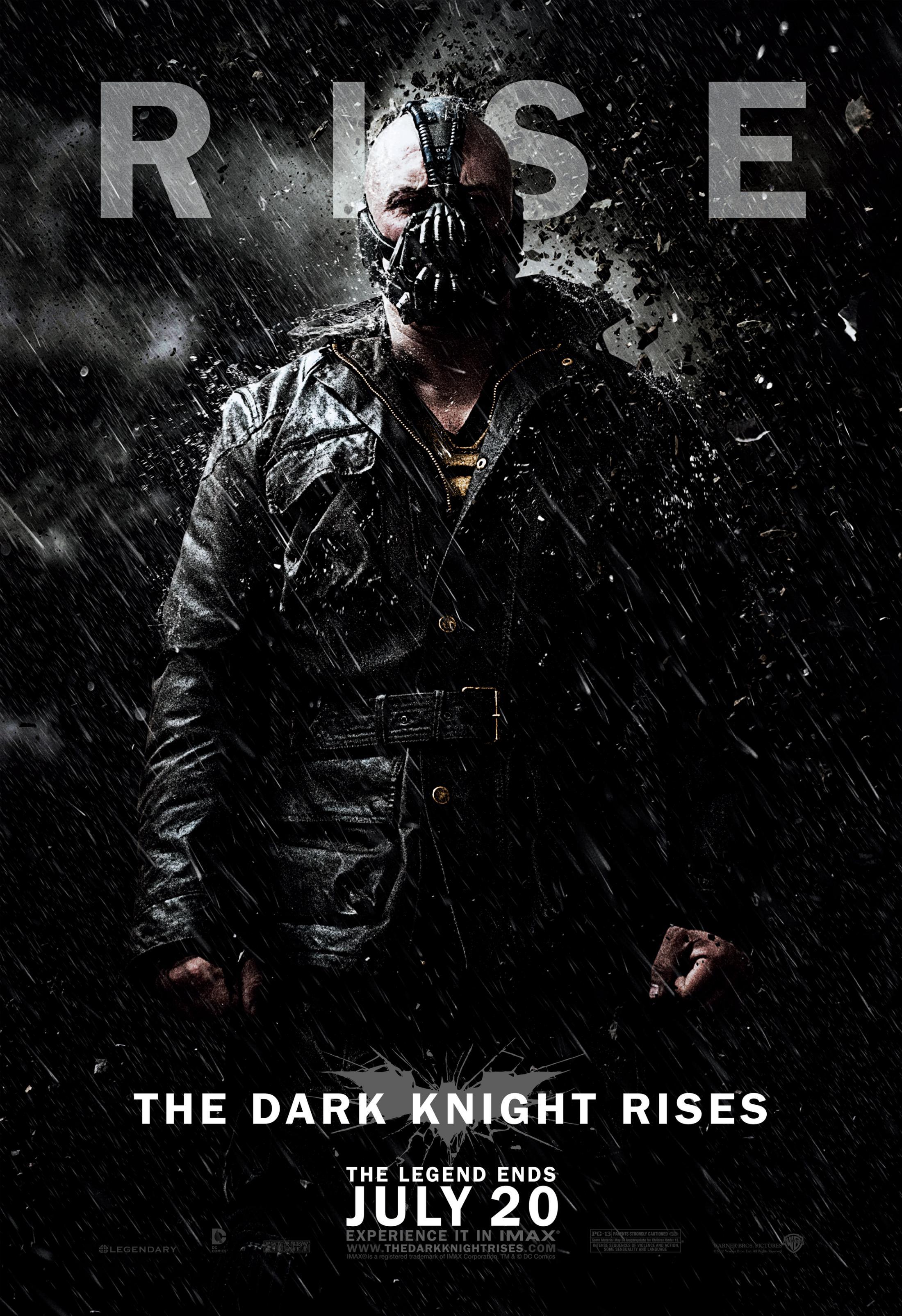 Thumbnail for Bane / Rise