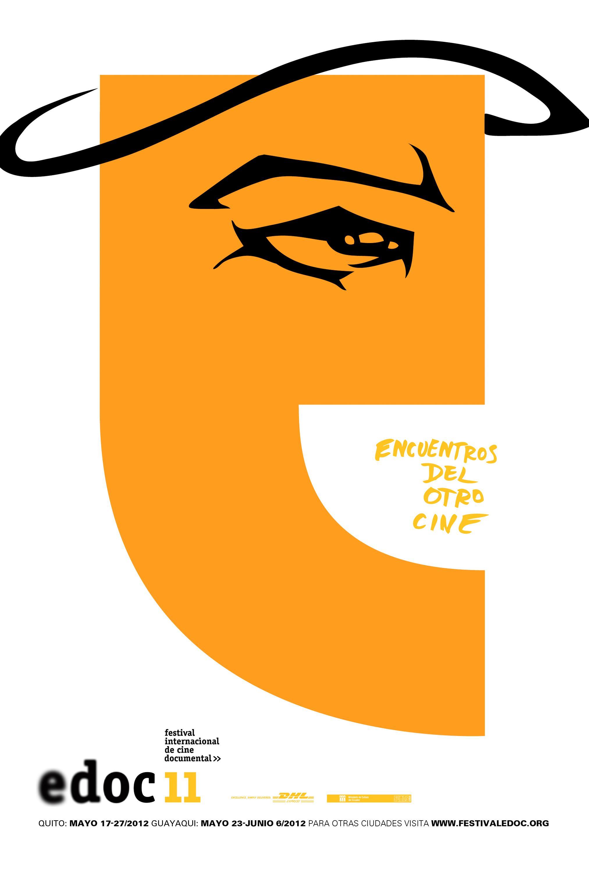 Thumbnail for Film Festival One-Sheet Pair