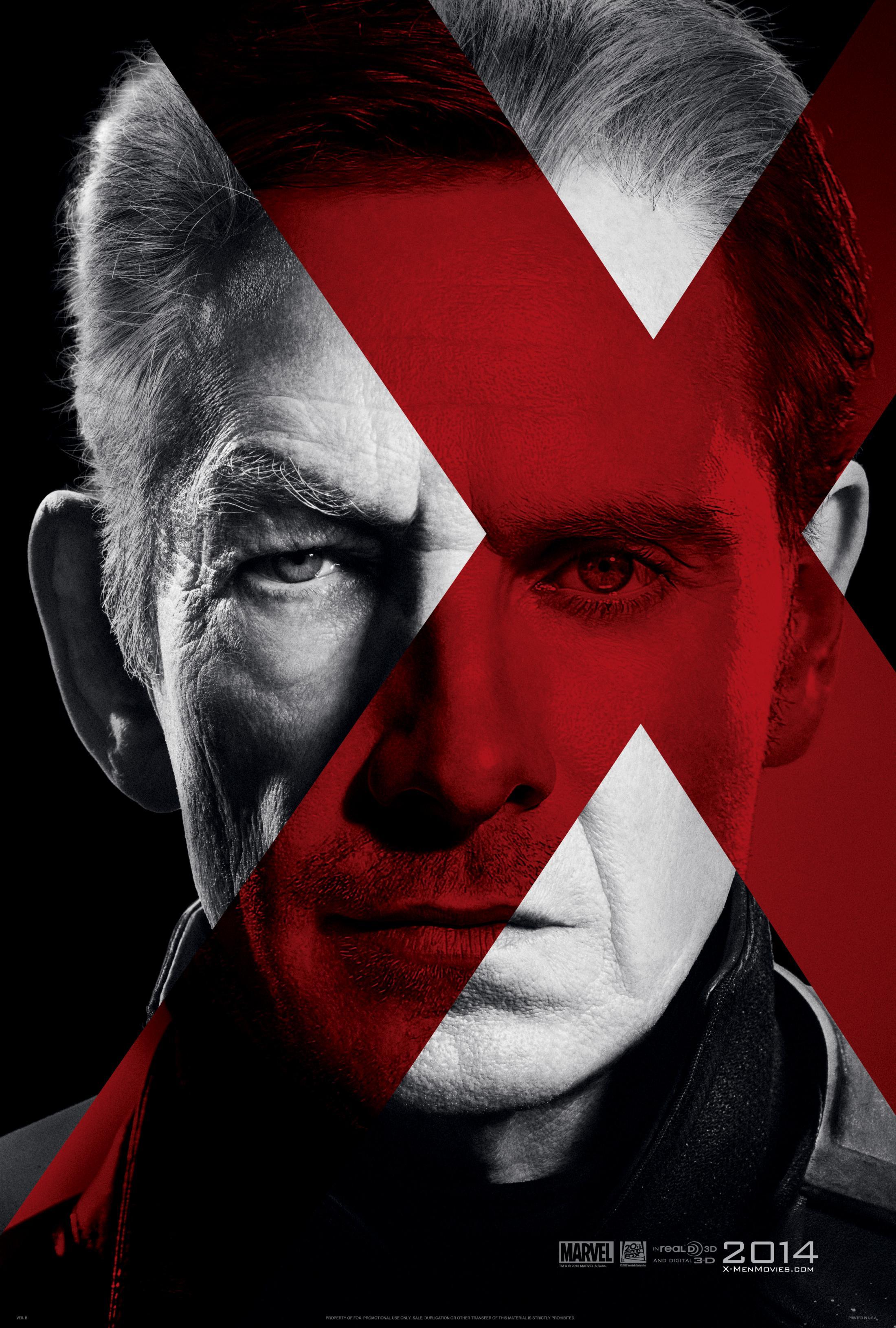Thumbnail for Magneto Teaser