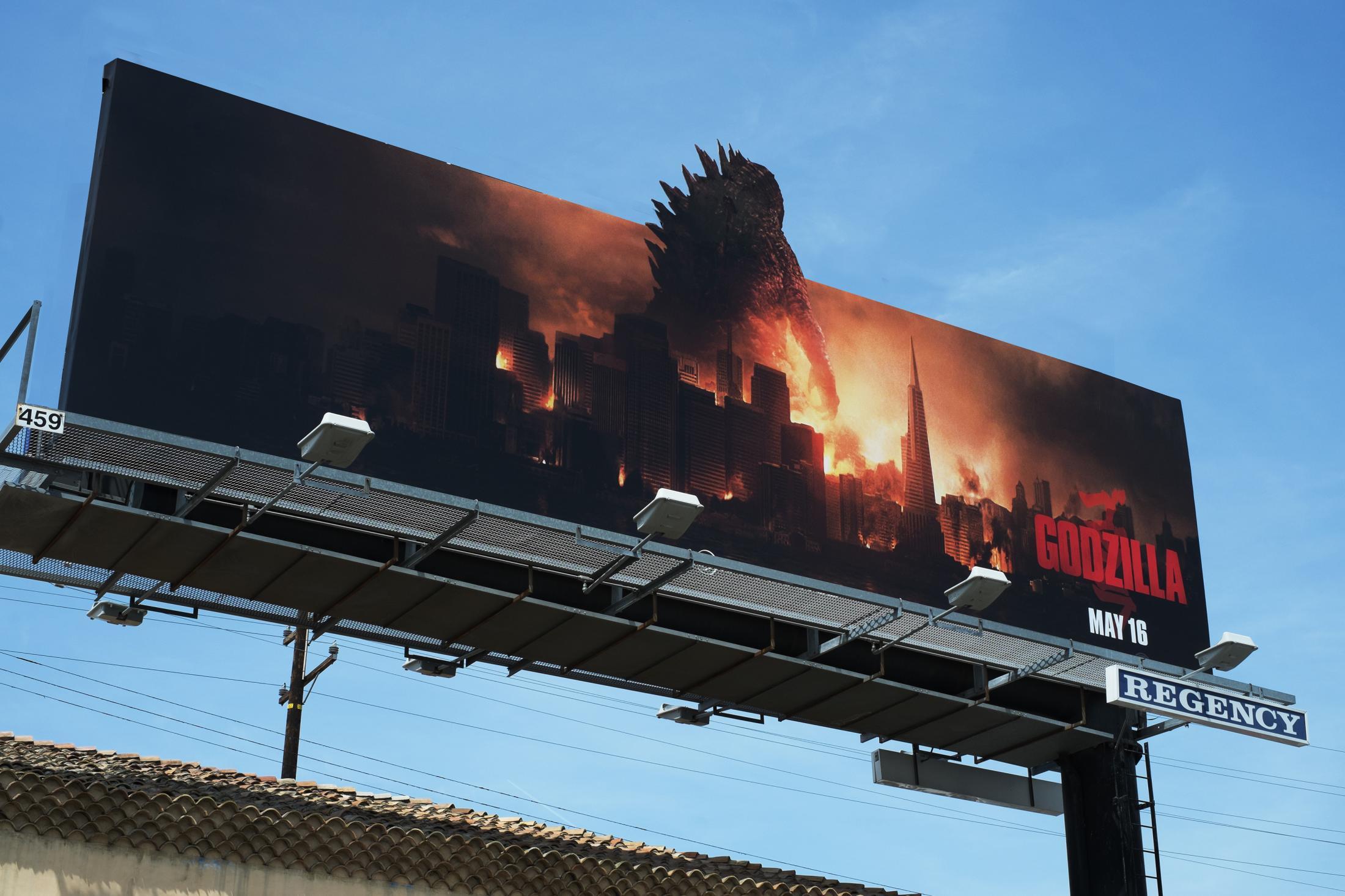 Thumbnail for Billboard #2