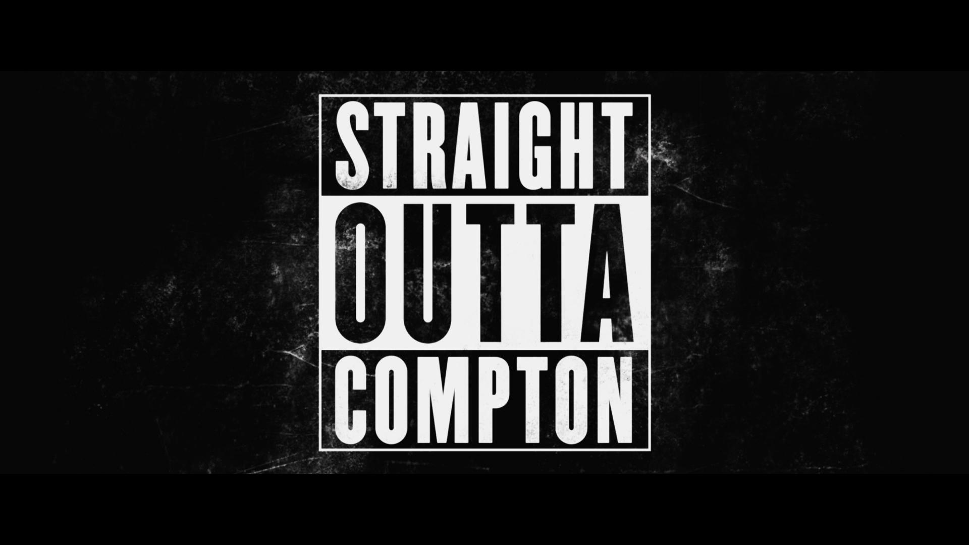 Thumbnail for Straight Outta Compton - A Look Inside