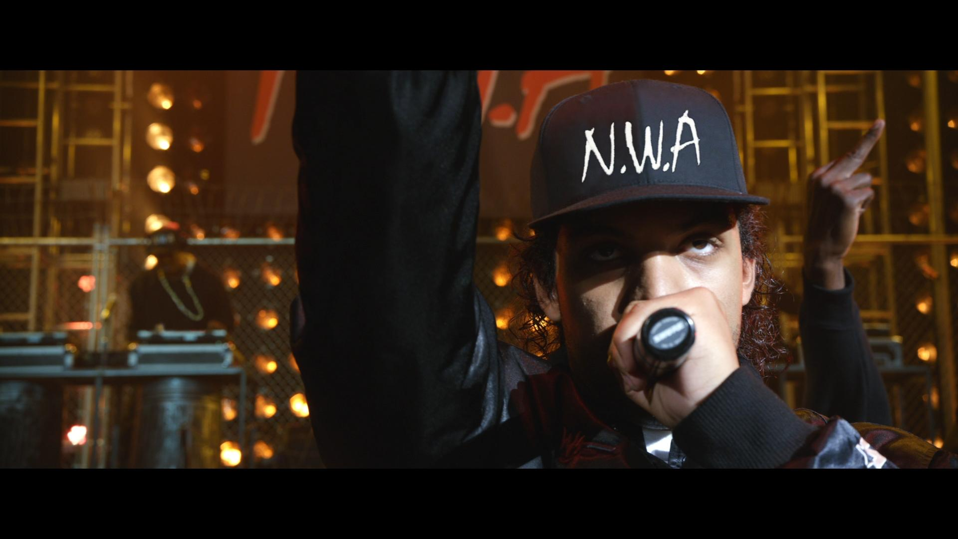 Thumbnail for Straight Outta Compton - HBO First Look