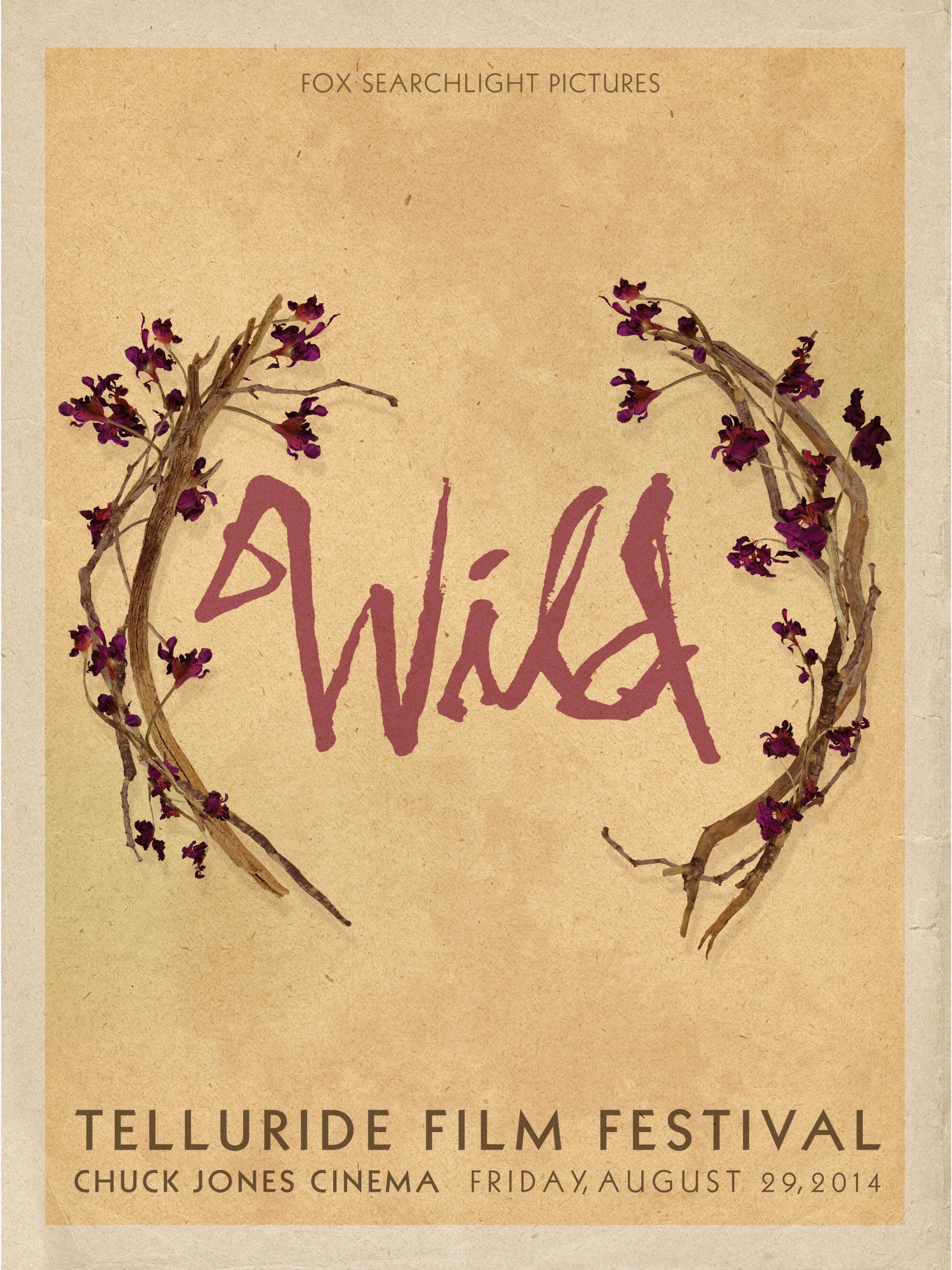 Thumbnail for Wild Telluride poster