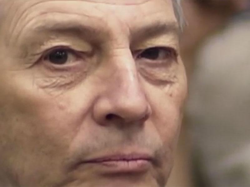 """Thumbnail for THE JINX: """"On-Air Post-Finale Promo"""""""