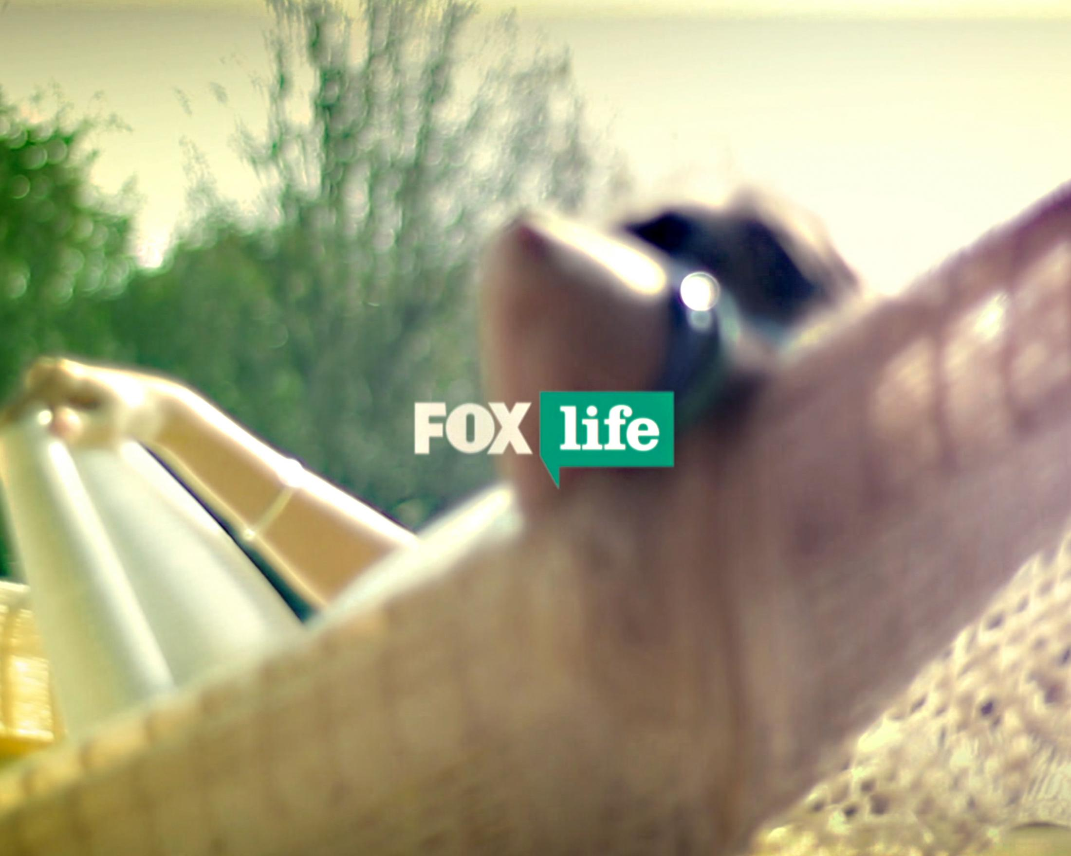 Thumbnail for Swap FOX Crime to FOX Life