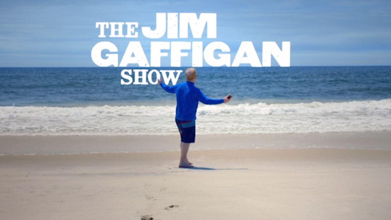 Thumbnail for Gaffigan Shark Week