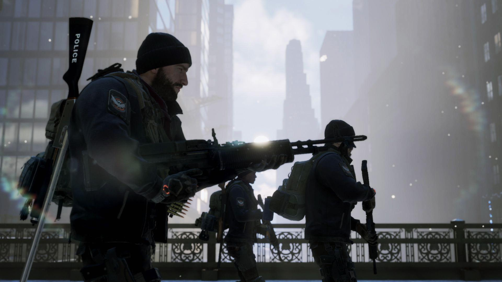 Thumbnail for Tom Clancy's The Division Launch