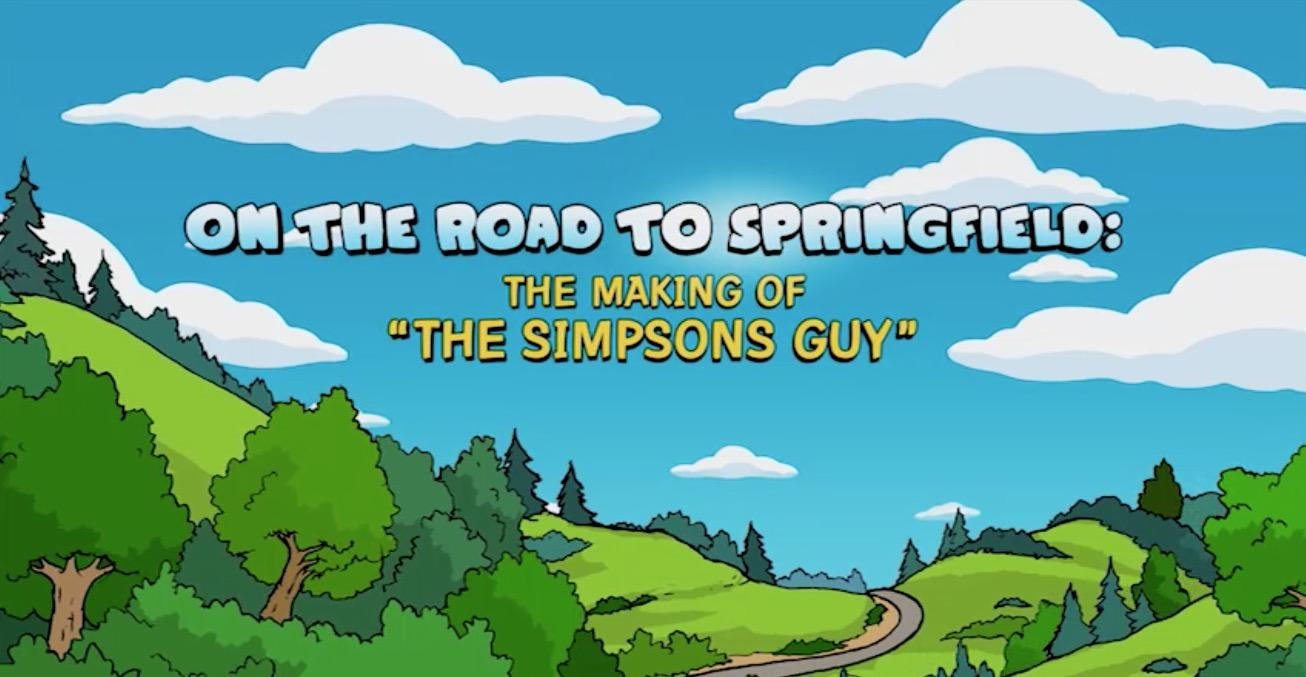 Thumbnail for On the Road to Springfield: The Making of