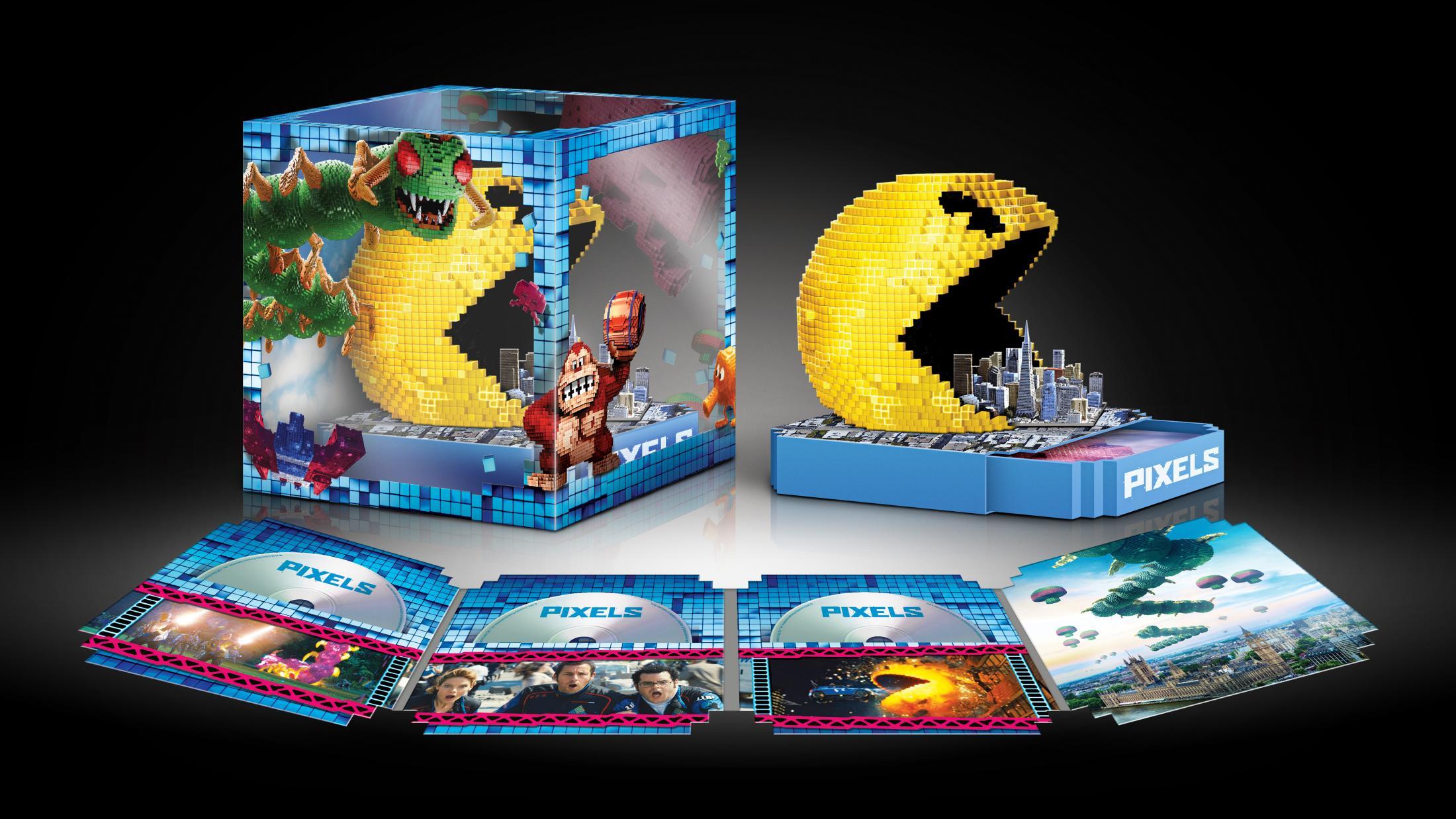 Thumbnail for Pac-Man Gift Set