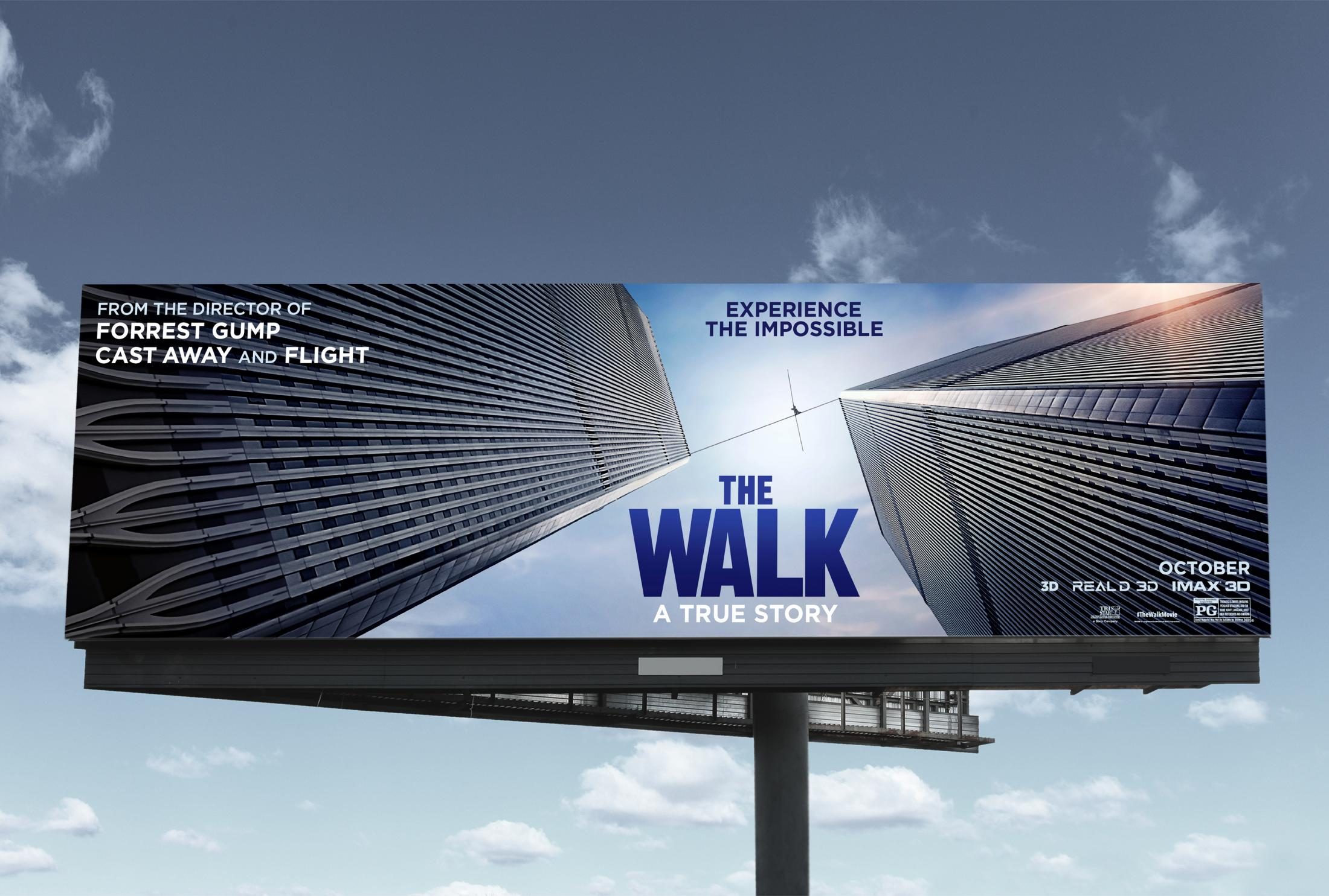 Thumbnail for The Walk Billboard