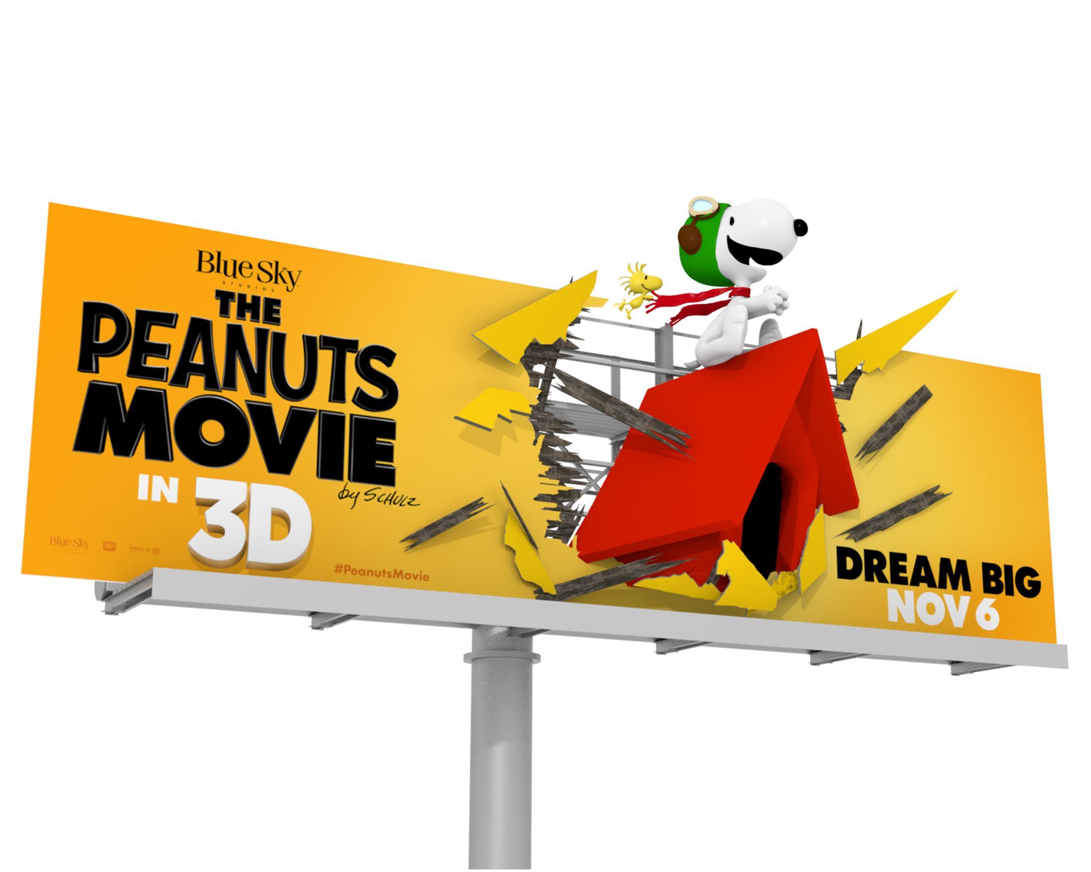 Thumbnail for 3D Billboard