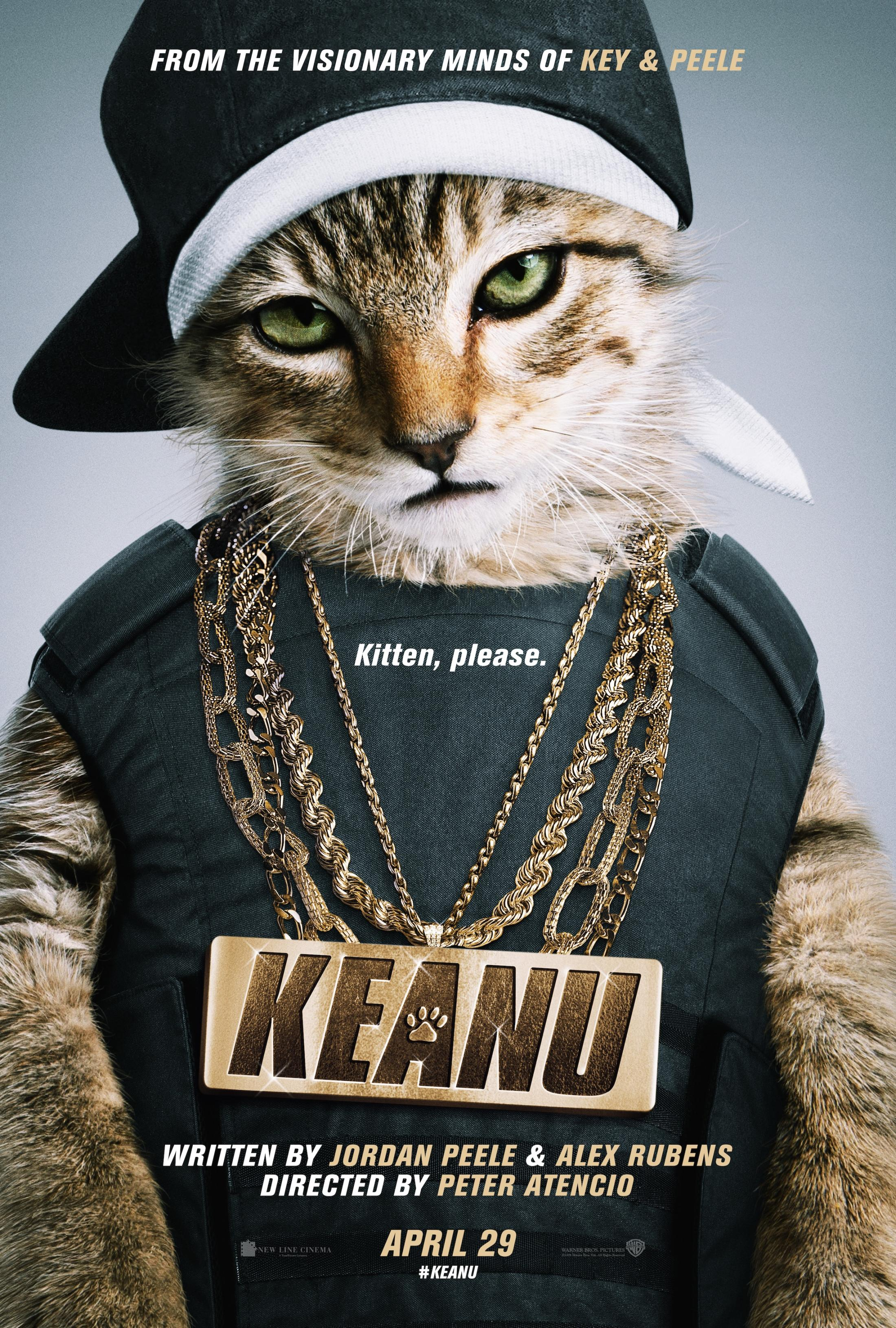 Thumbnail for Keanu