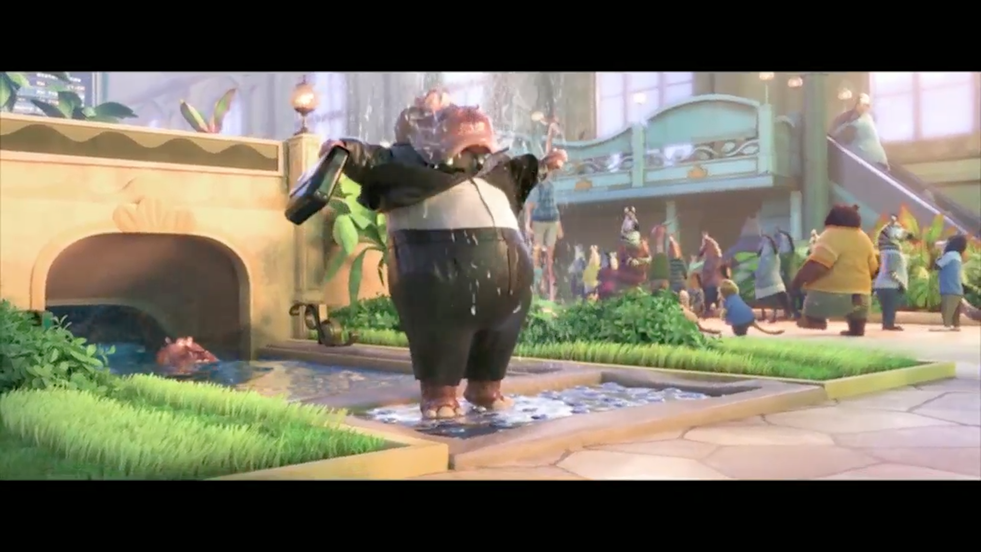 Thumbnail for Hippos IMAX