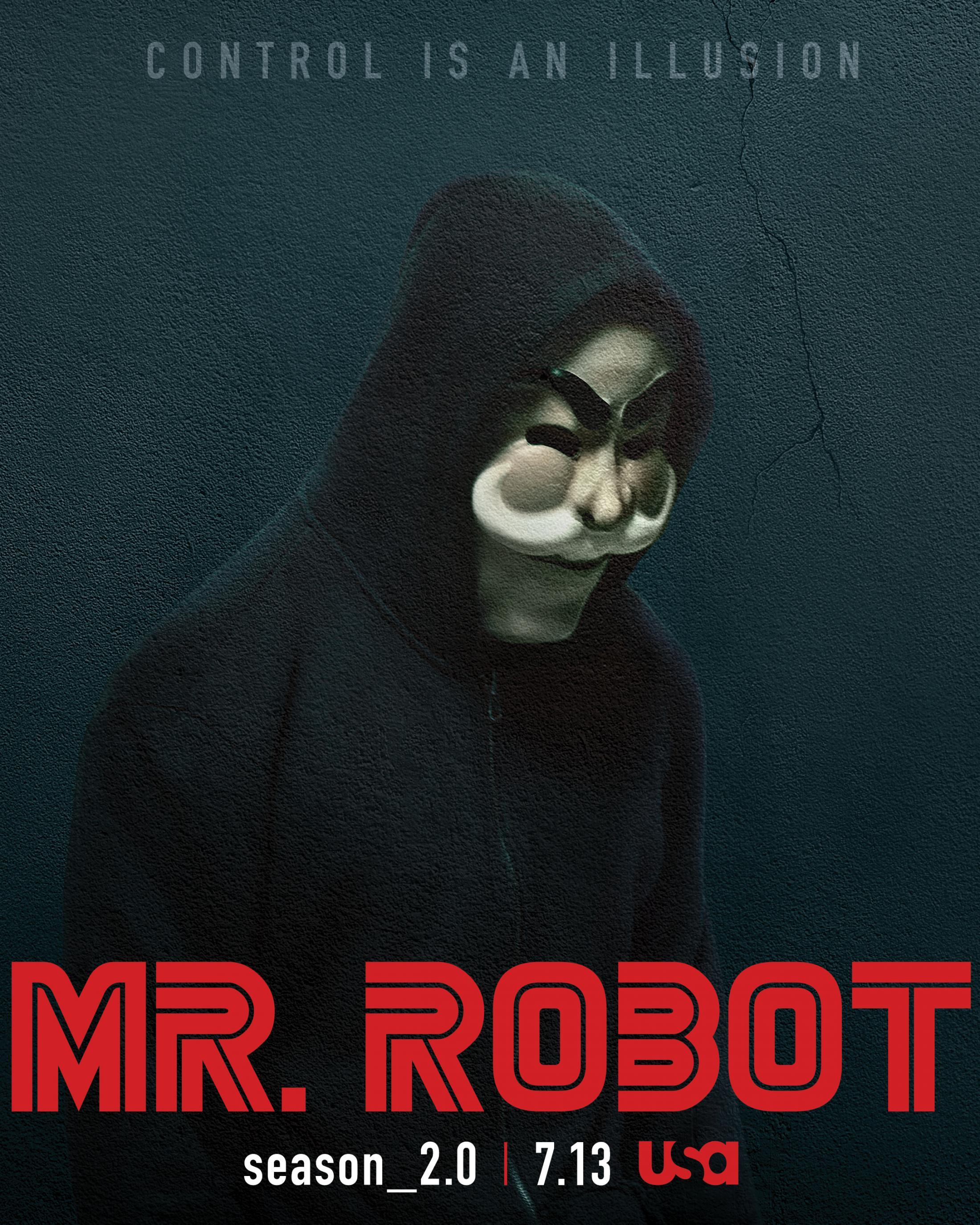 Thumbnail for Mr. Robot DEC0D3D 1 Hour Special