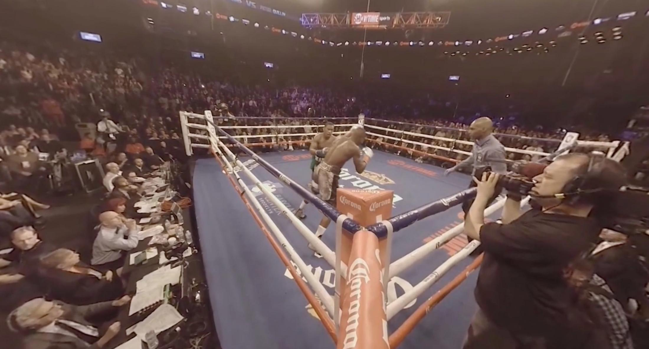 Thumbnail for All Access Jacobs vs Quillin Campaign