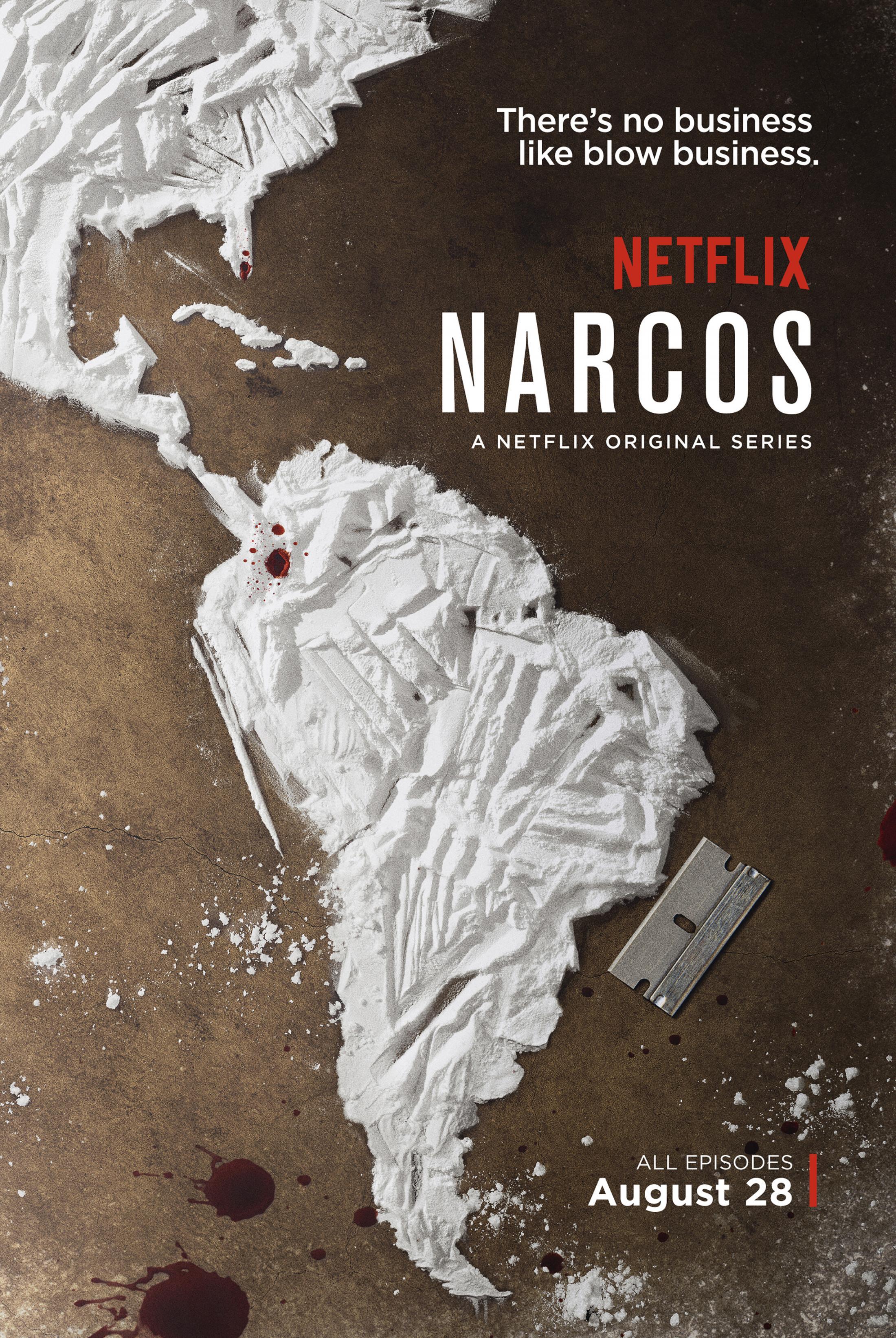 Thumbnail for Narcos