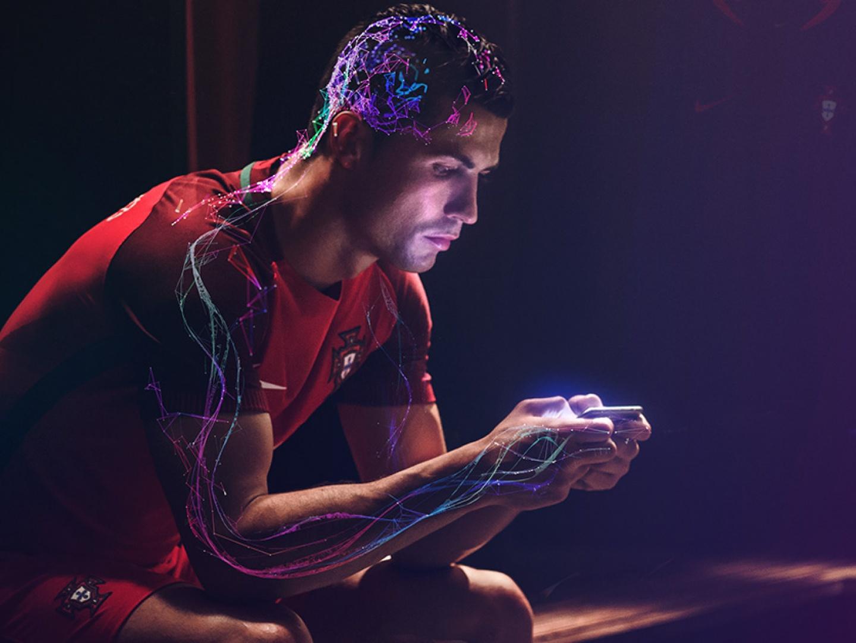 Nike Football Pro Genius Thumbnail