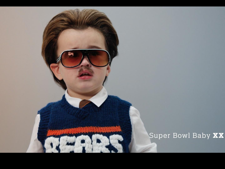 Super Bowl Babies Legends  Thumbnail