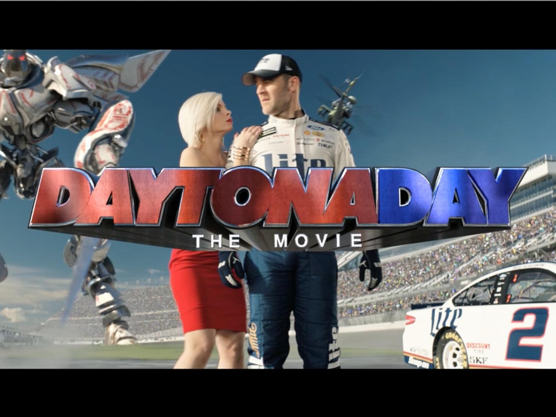 2017 Daytona Day Campaign Thumbnail