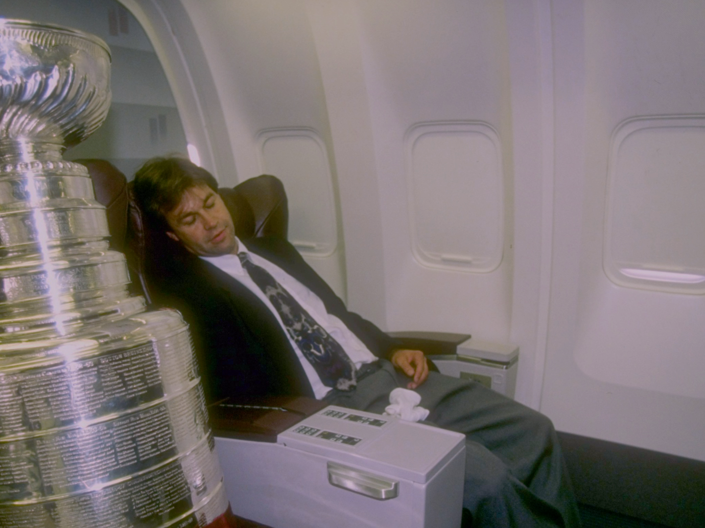 Stanley Cup 125th: If This Cup Could Talk Thumbnail