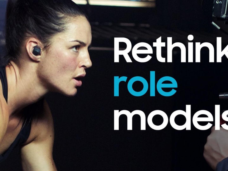 Samsung Rethink Role Models Thumbnail