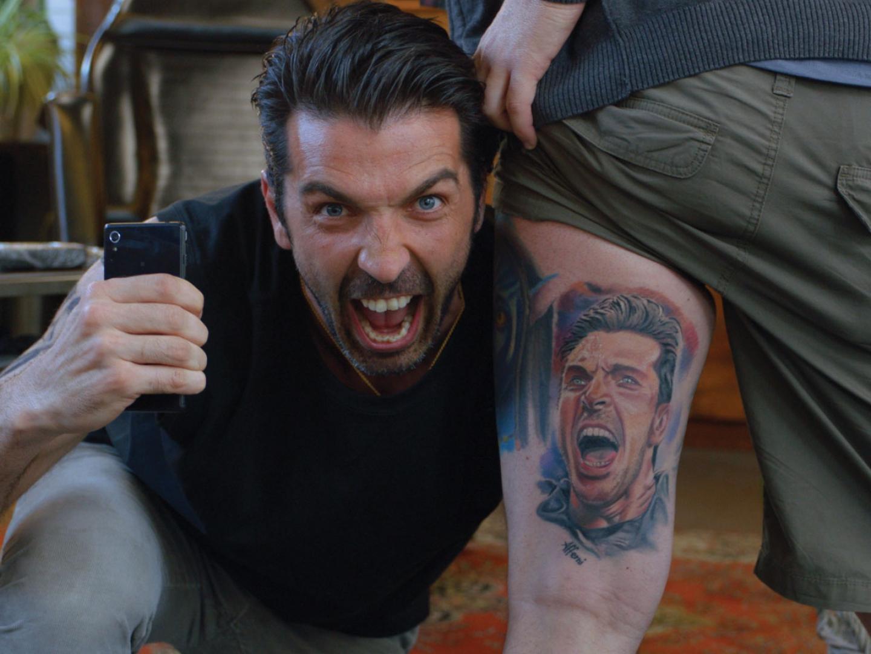 Tattoo Priceless Surprise  Thumbnail