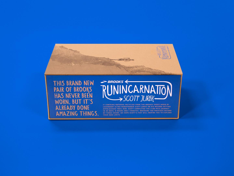 Runincarnation Thumbnail