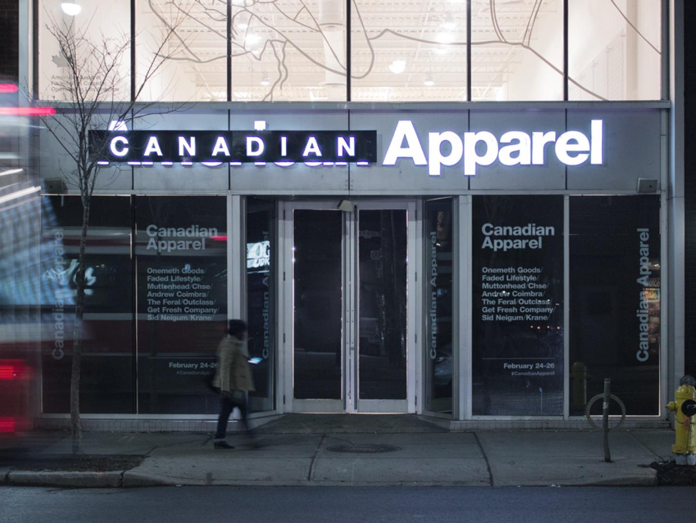 Canadian Apparel Thumbnail